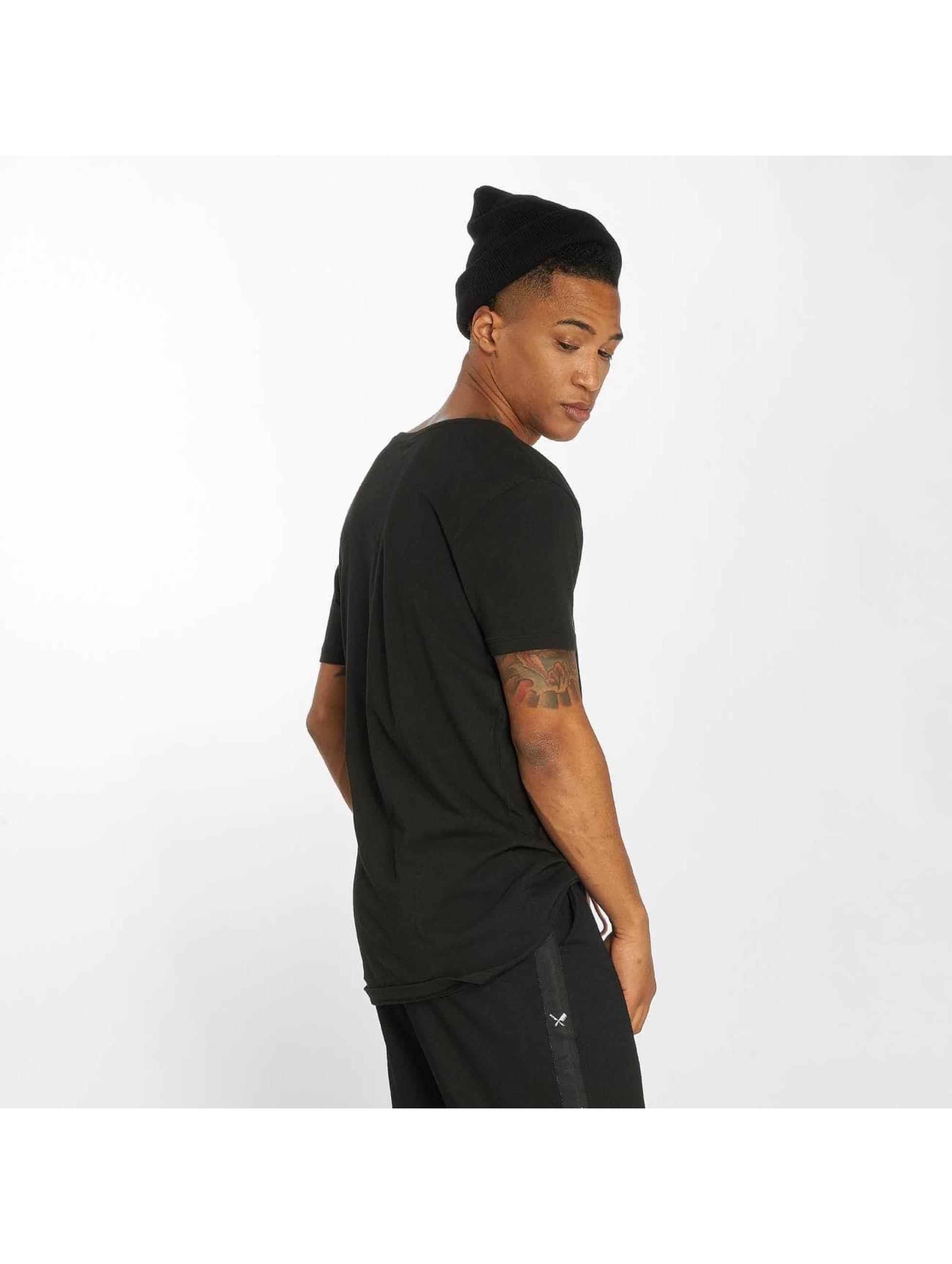 Distorted People Camiseta Grand negro