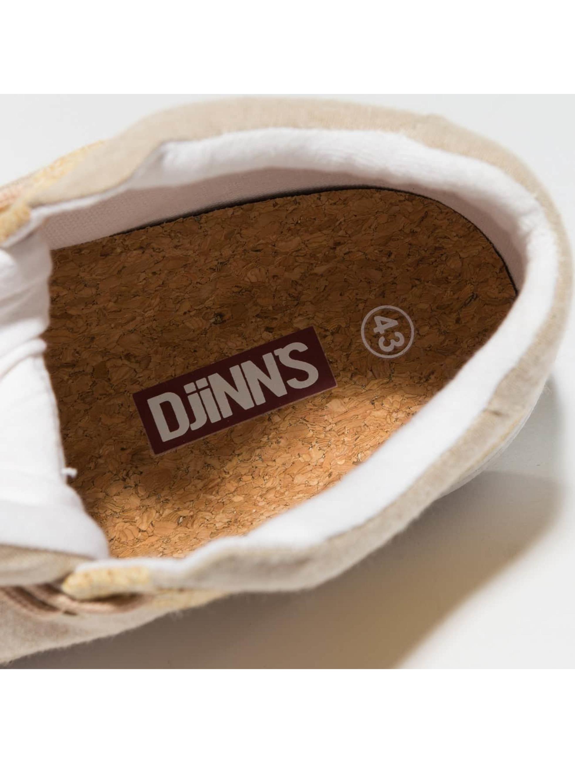 Djinns Baskets Chunk Oxybast beige
