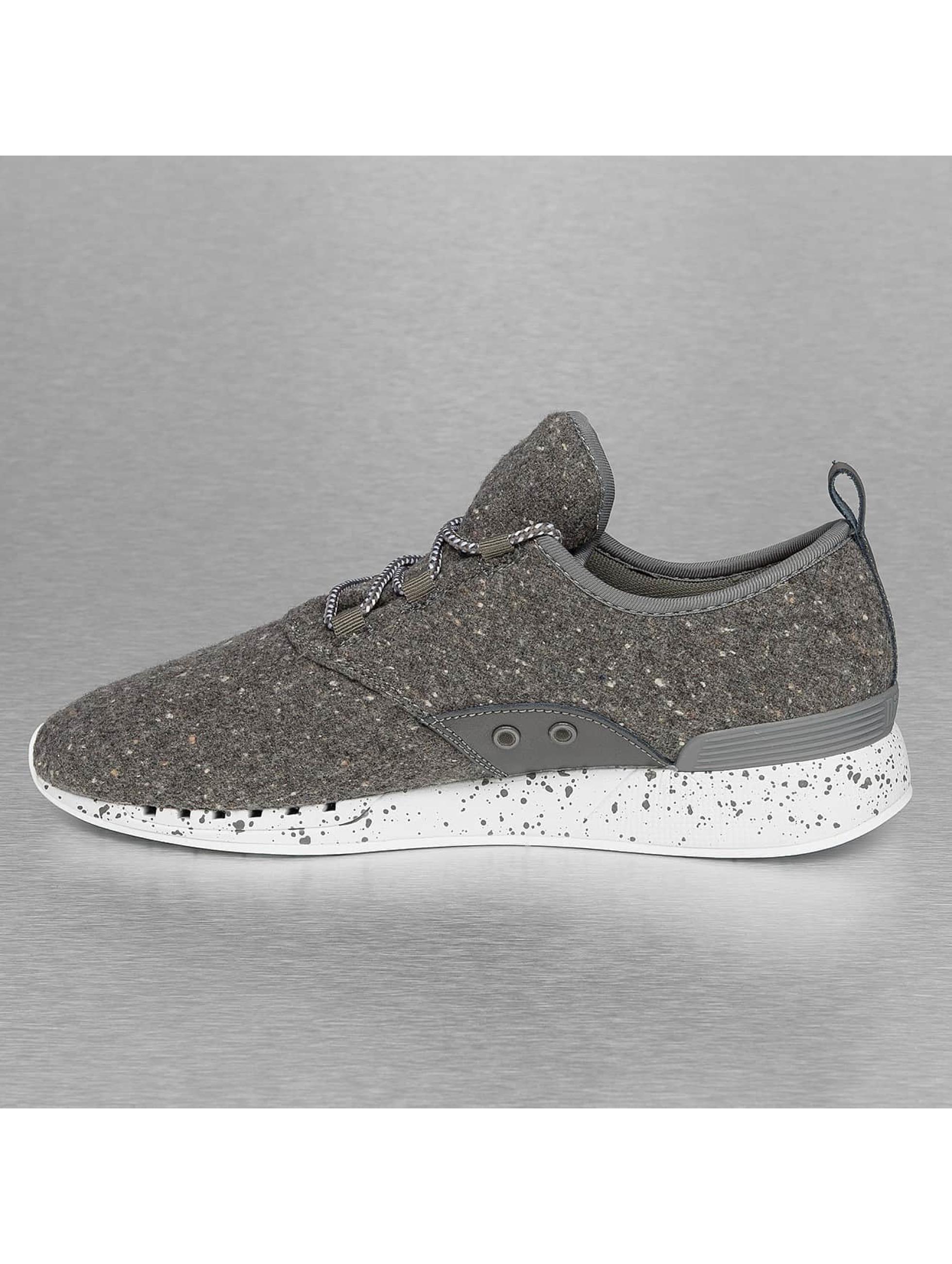 Djinns Baskets Moc Lau Spots gris