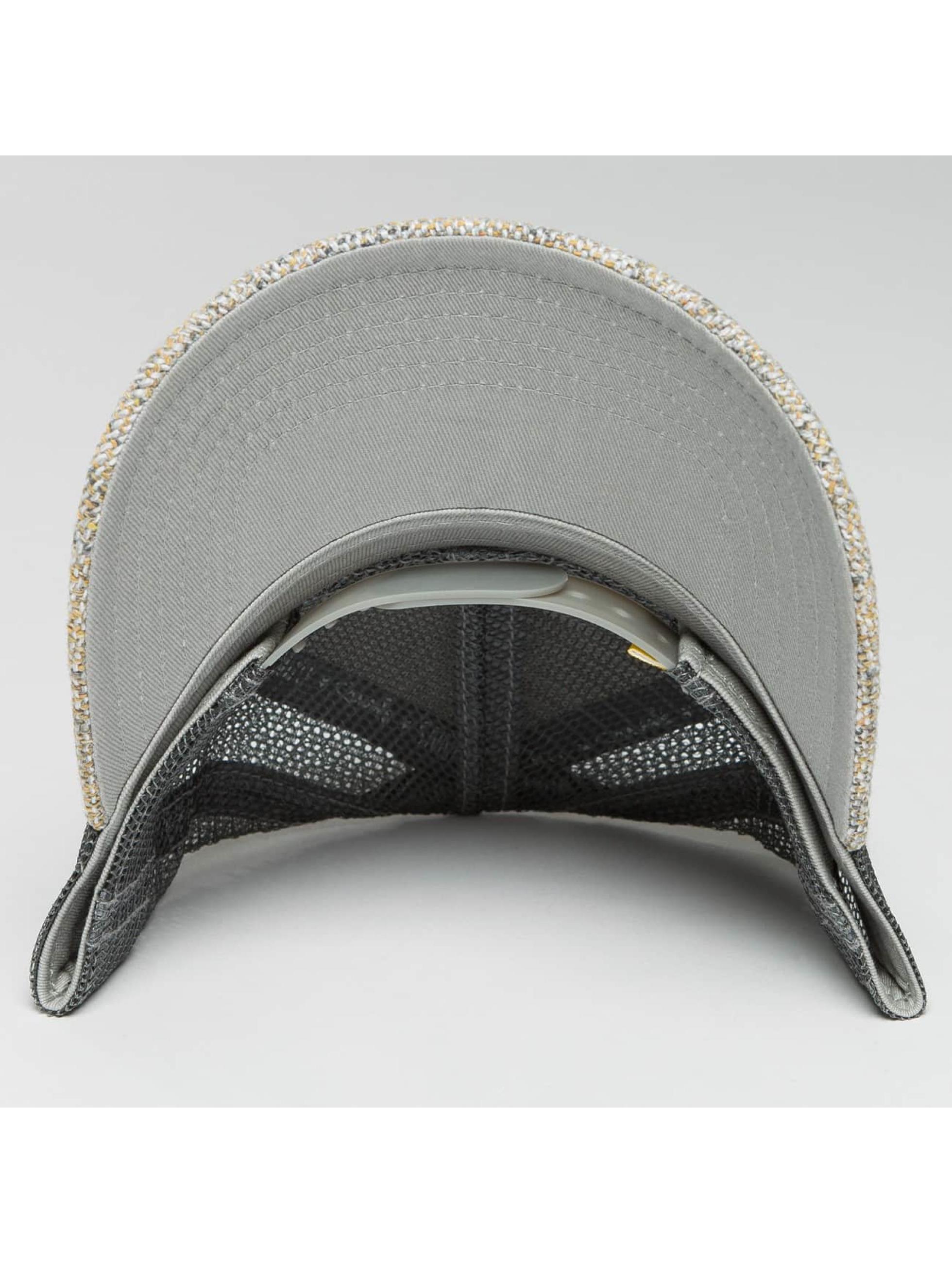Djinns Baskets Colored Linen gris