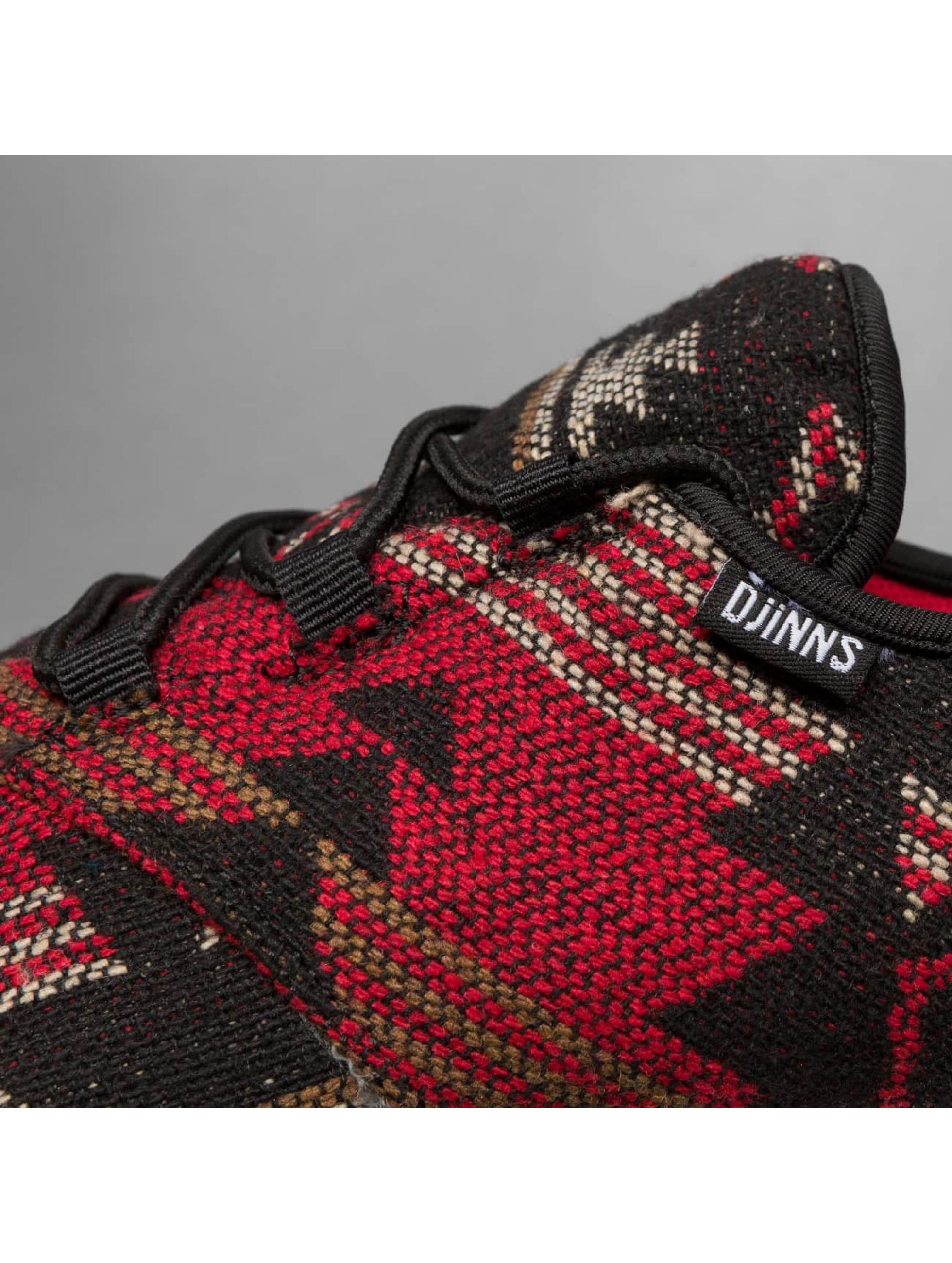 Djinns Baskets Moc Lau Aztek noir