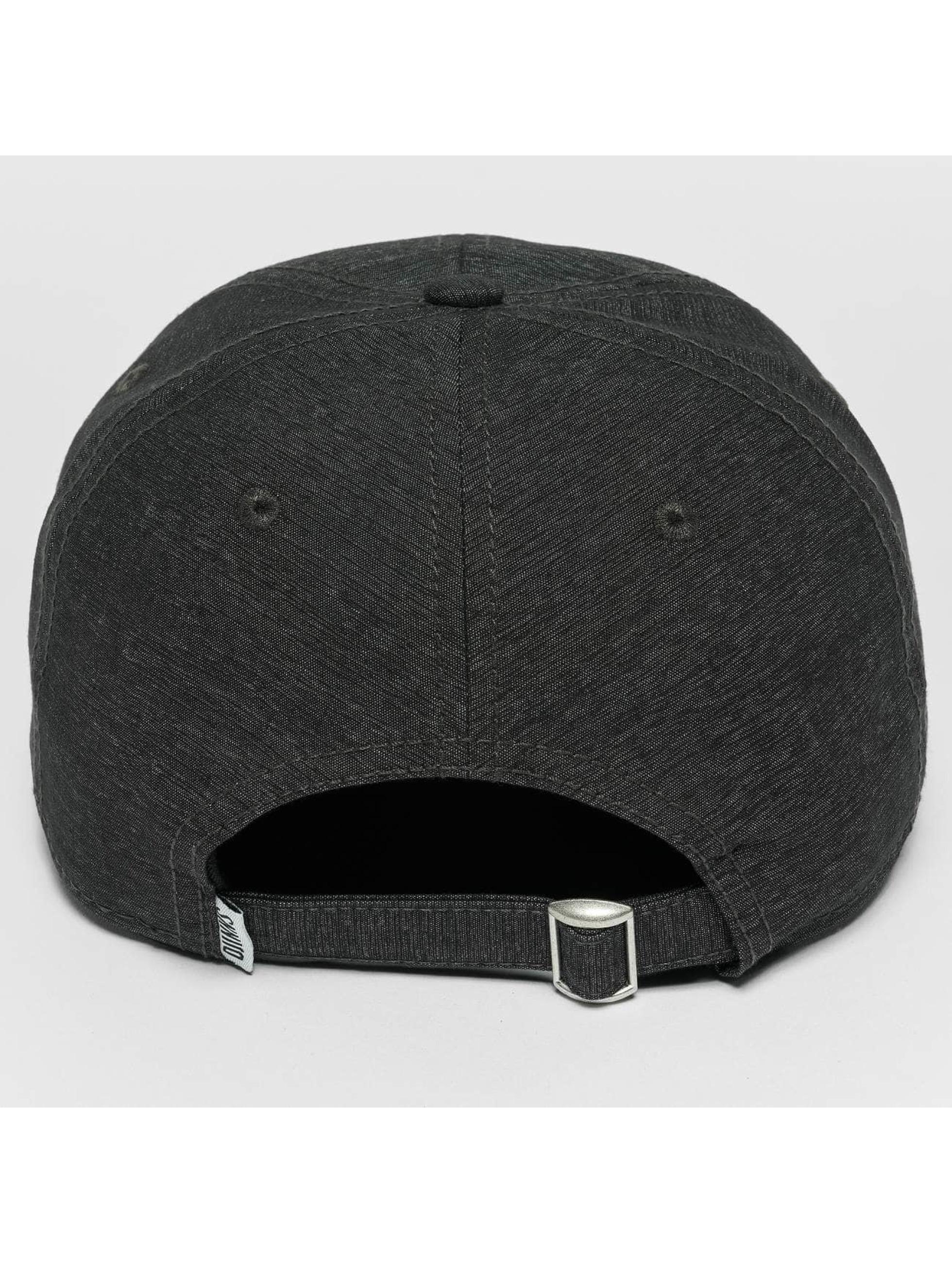 Djinns snapback cap Jersey Girl Dad zwart