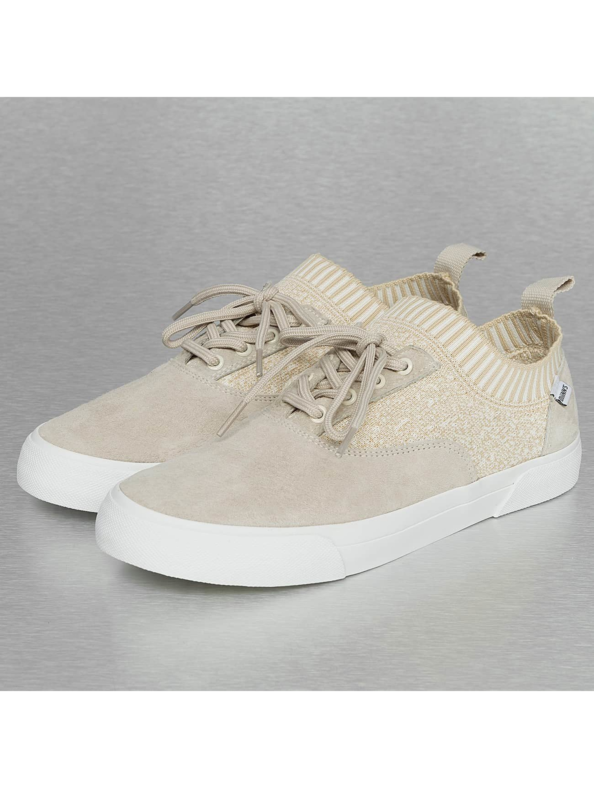 Sneaker Sub Age Soc Youname Knit in beige