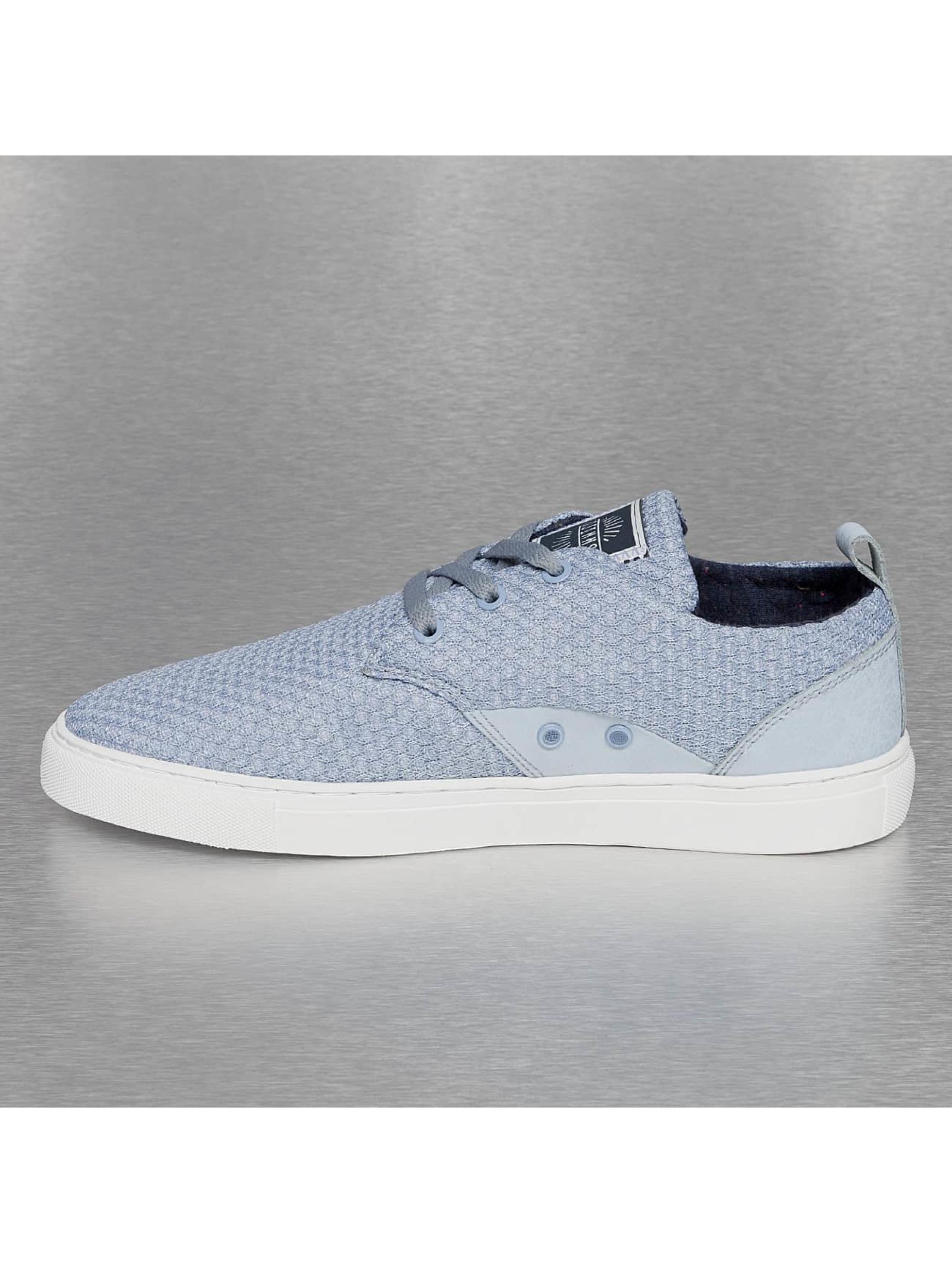 Djinns sneaker Low Lau 2.0 blauw