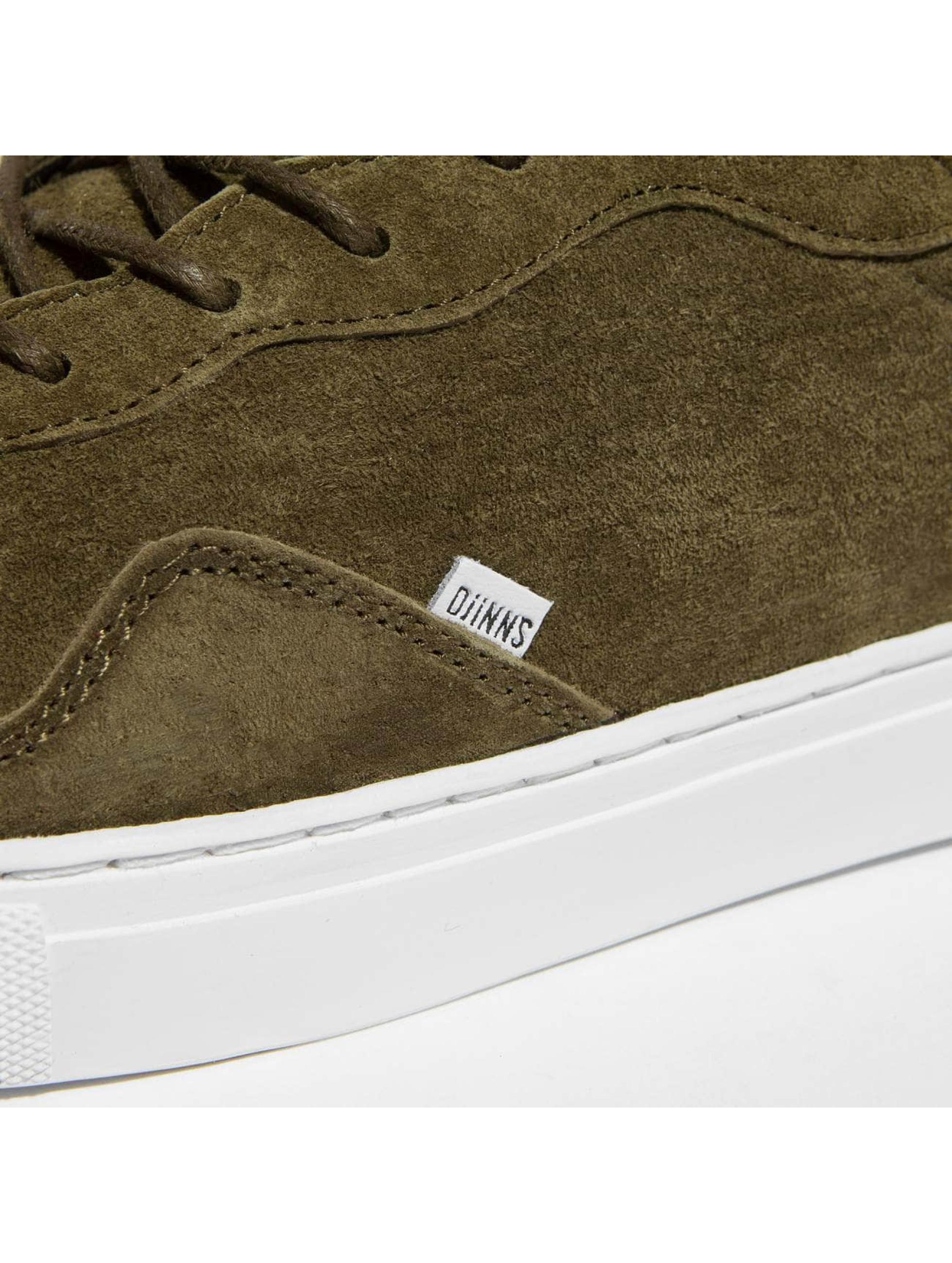 Djinns Sneaker Awaike olive