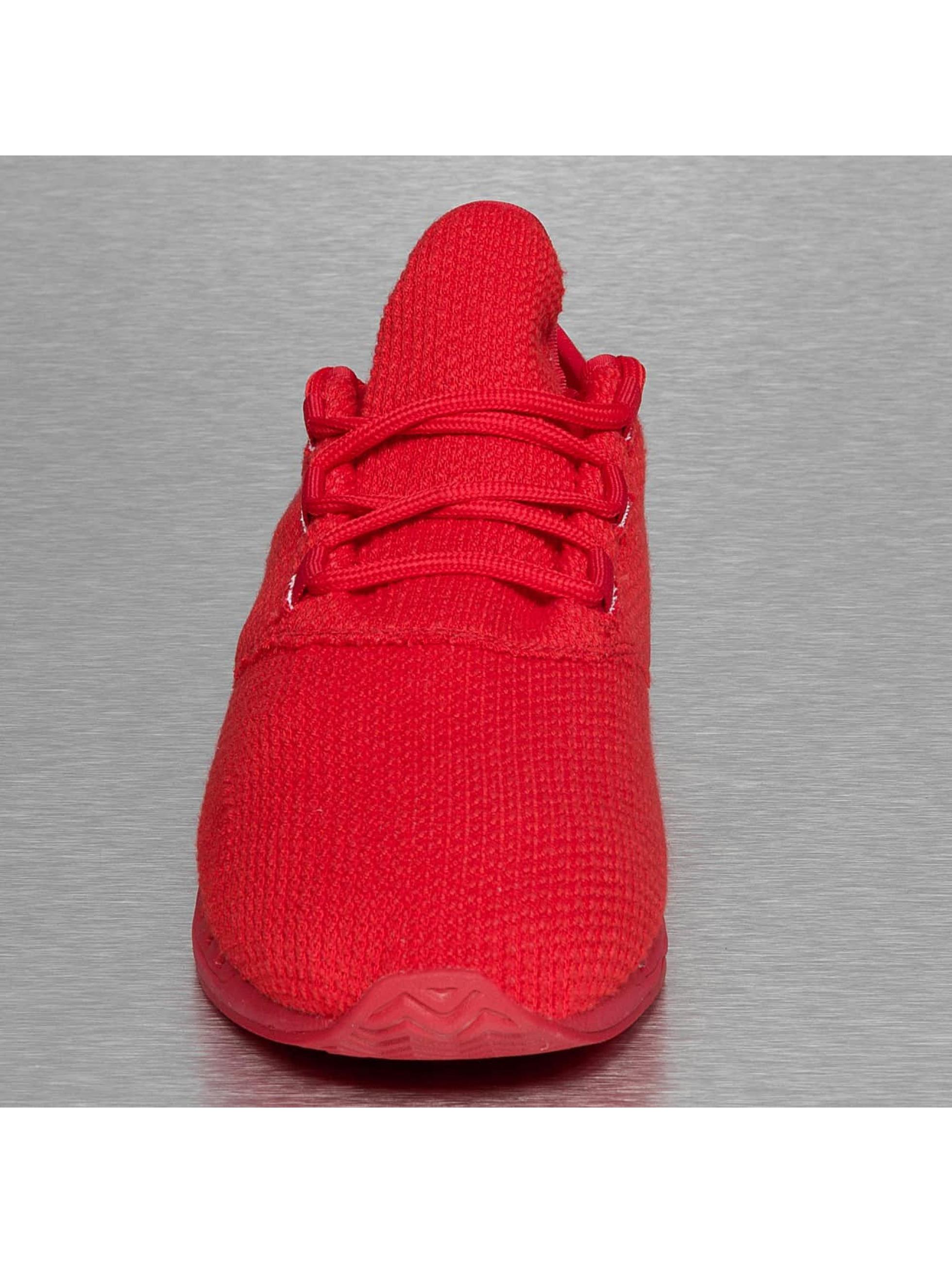 Djinns Sneaker Run 3PLE rot