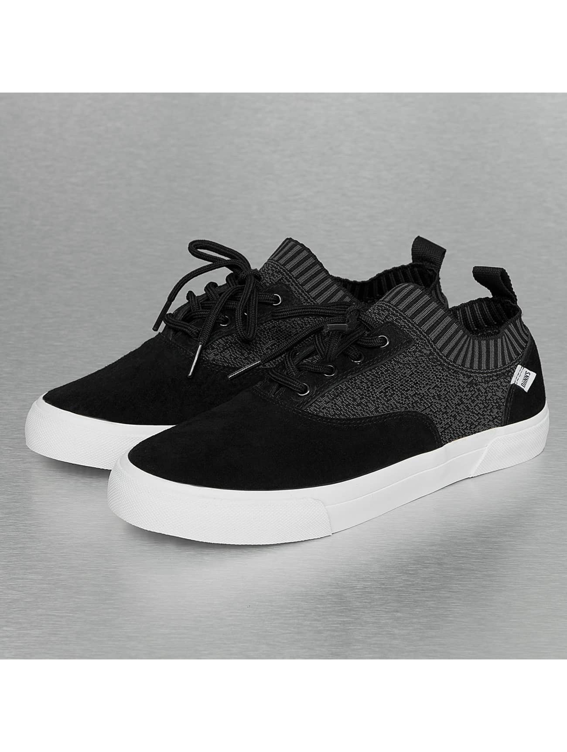 Sneaker Sub Age Soc Youname Knit in schwarz