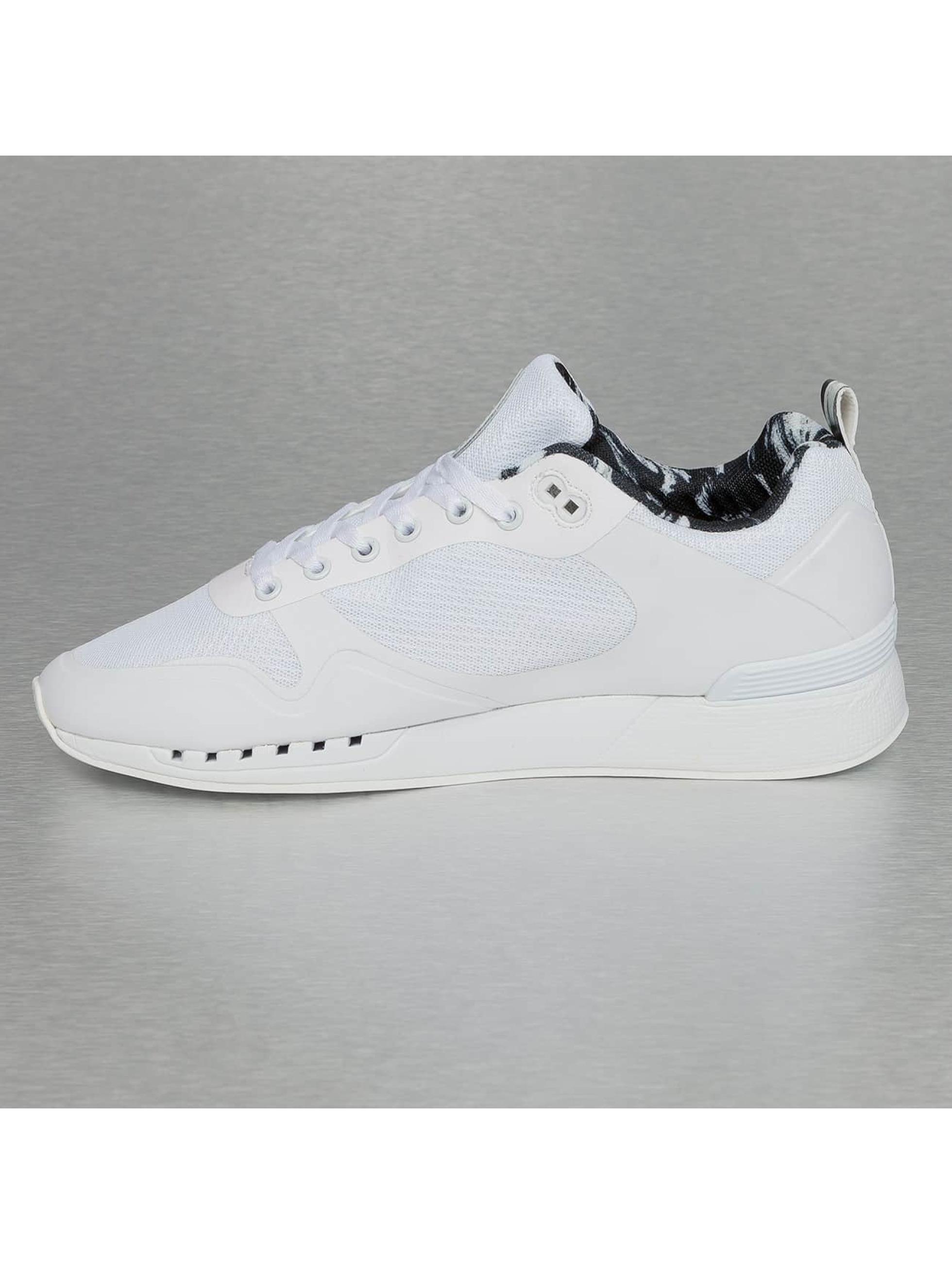 Djinns Sneaker Easy Run Yawn weiß