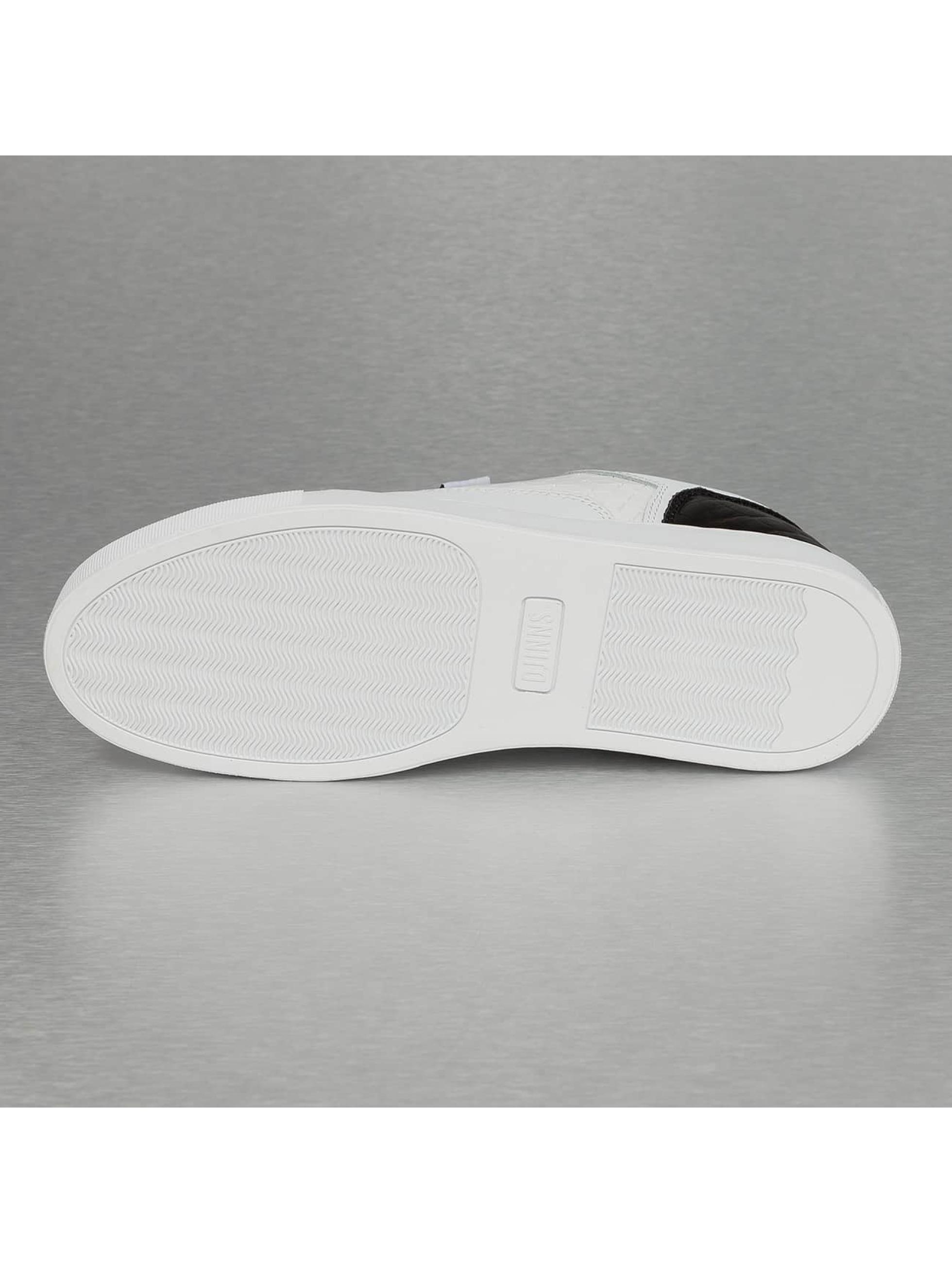 Djinns sneaker Forlow Rubber Croc wit