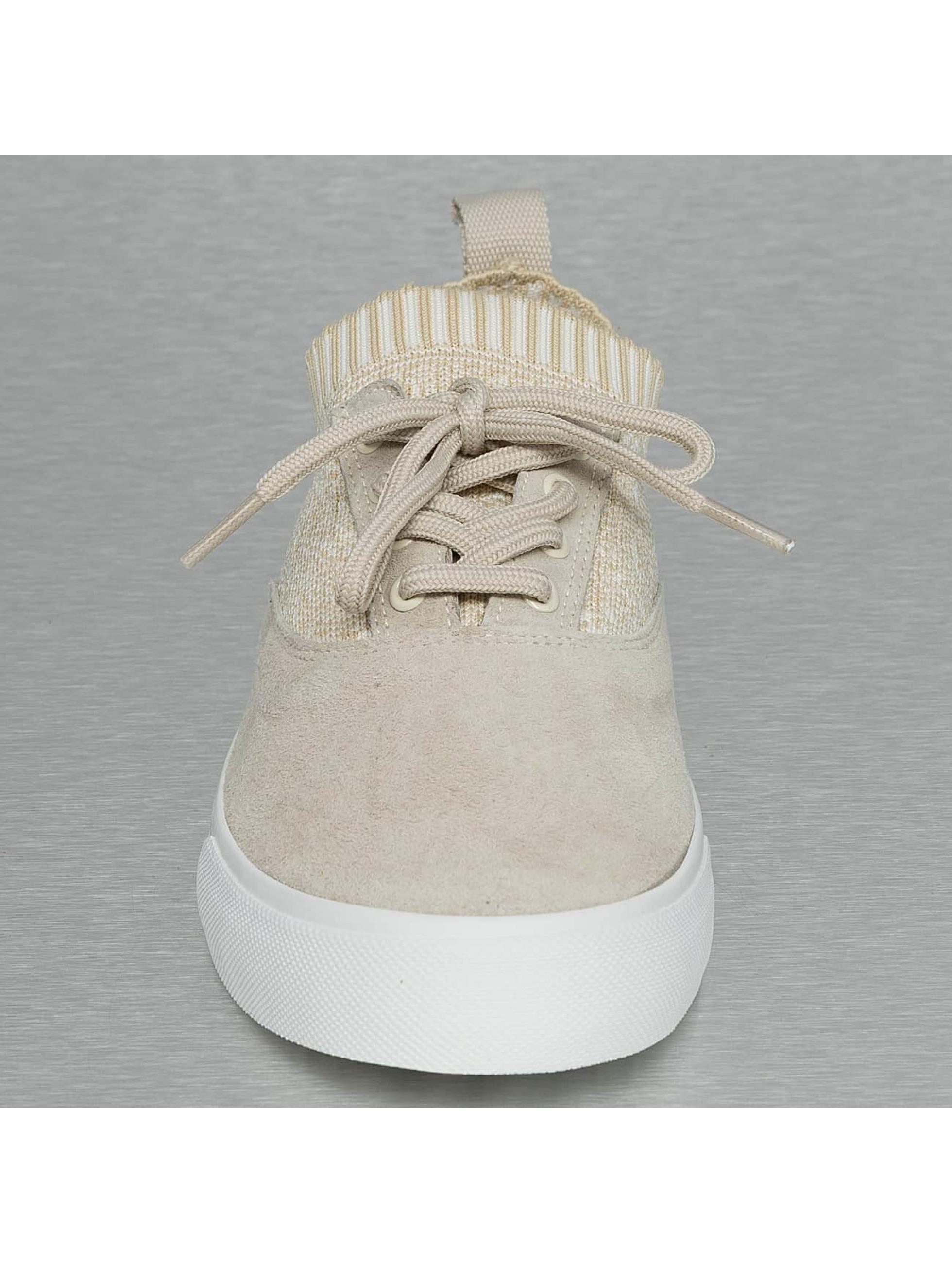 Djinns Sneakers Sub Age Soc Youname Knit béžová