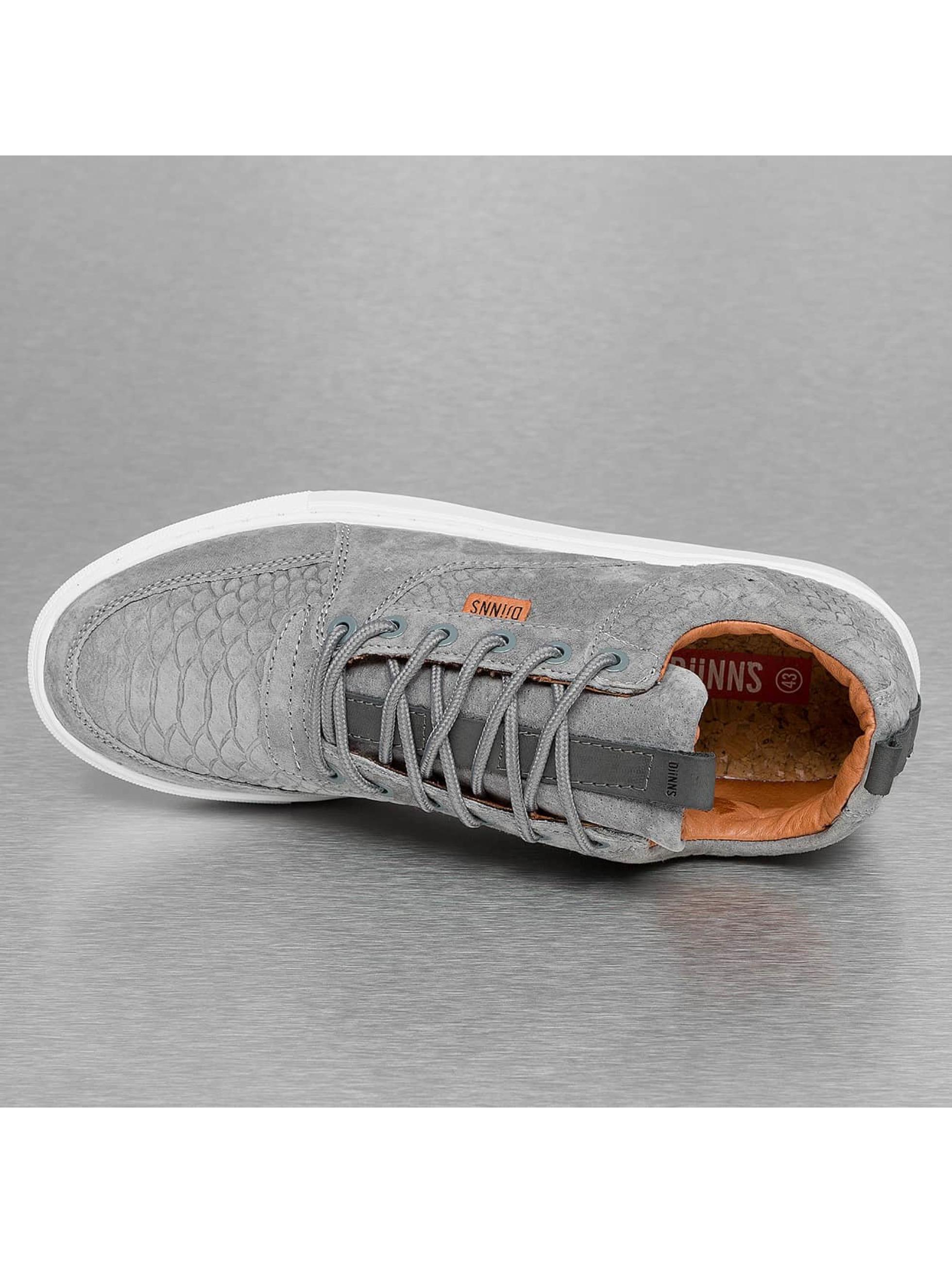Djinns Sneakers Forlow Snake Run gray