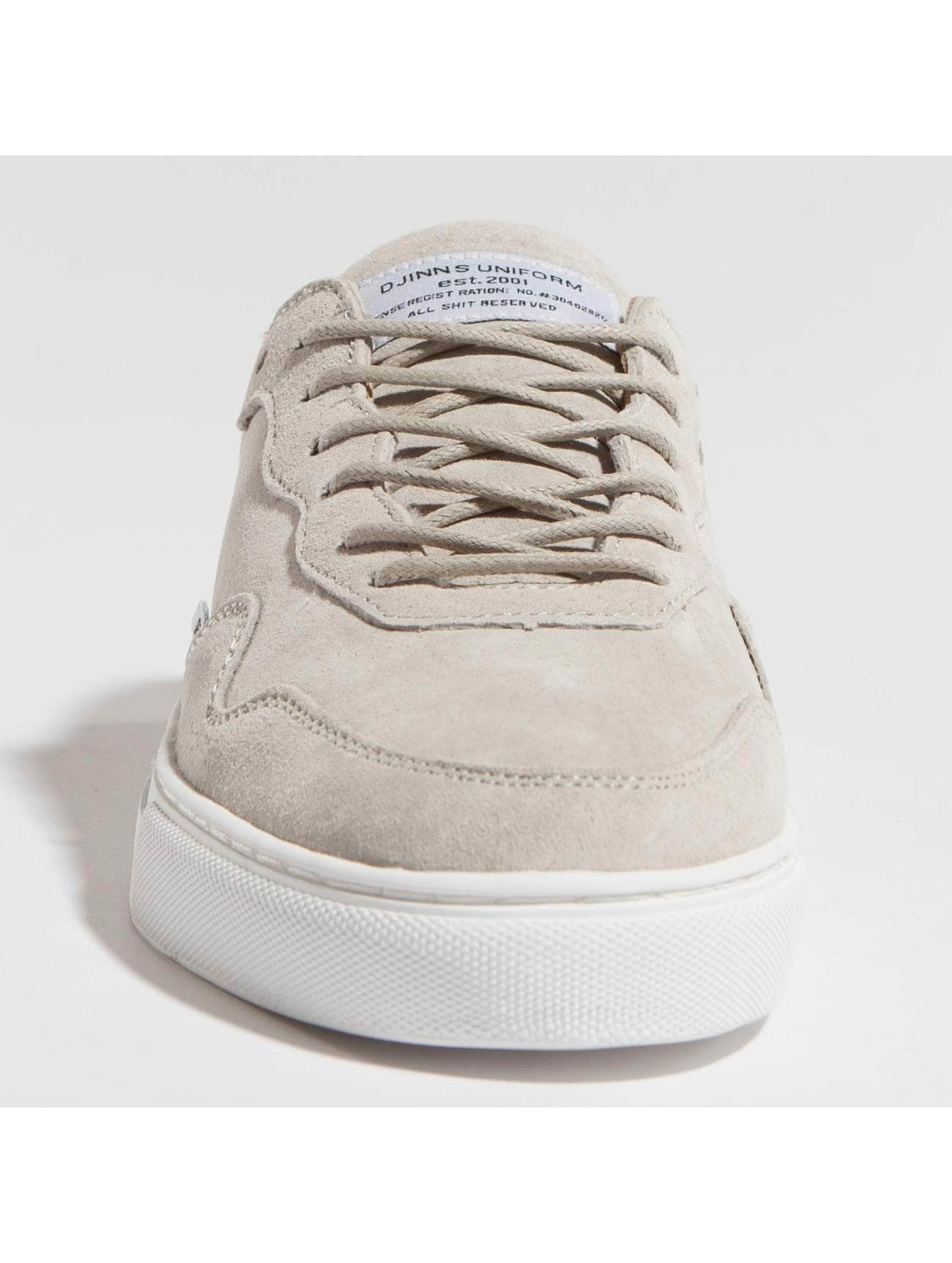 Djinns Sneakers Awaike Suede grey