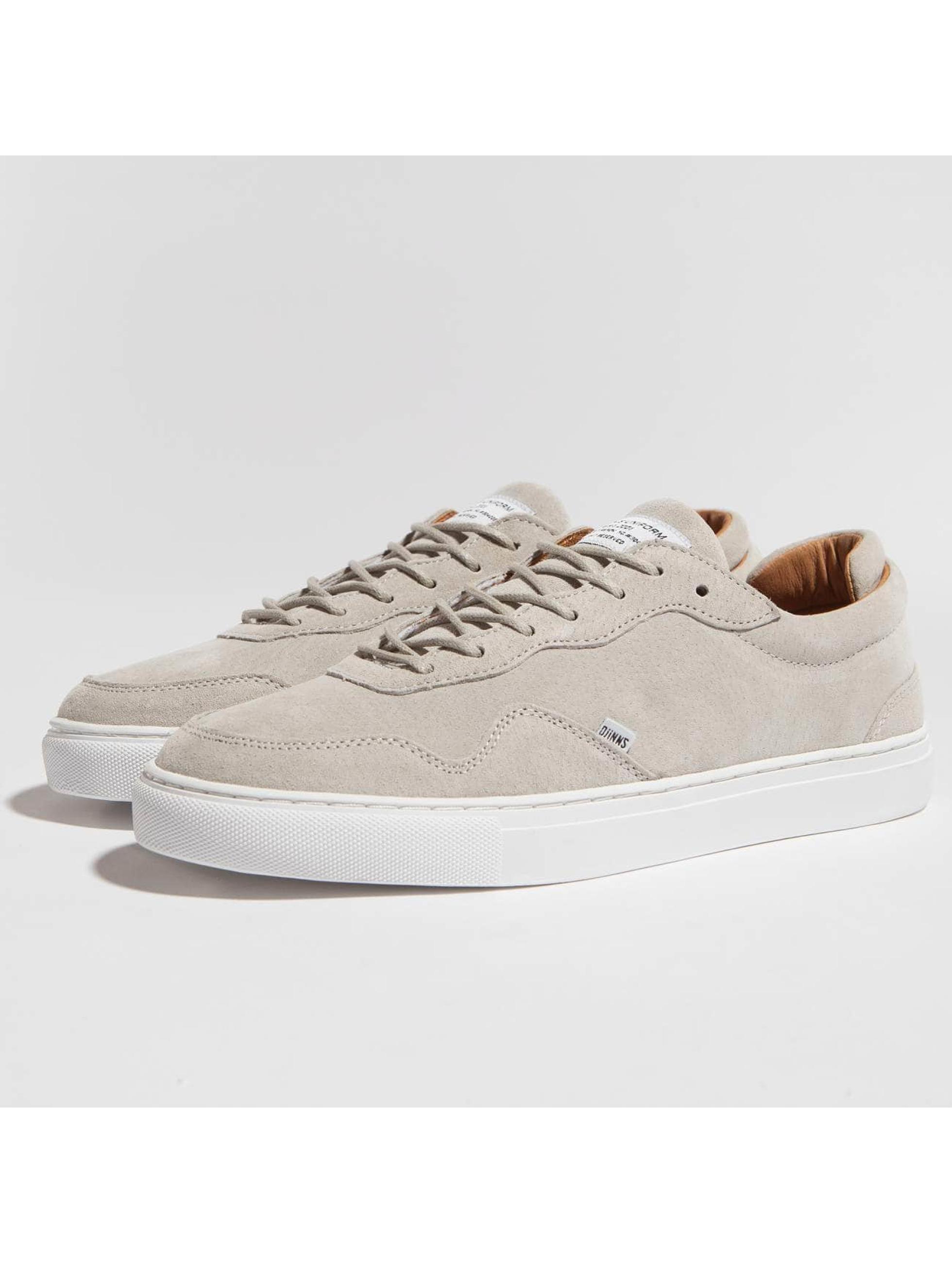 Djinns Sneakers Awaike Suede szary