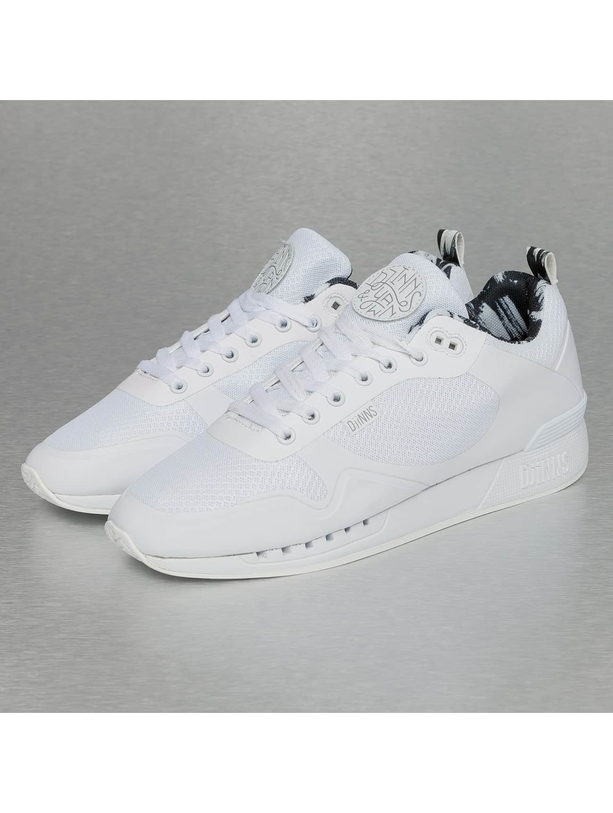 Djinns Sneakers Easy Run Yawn white