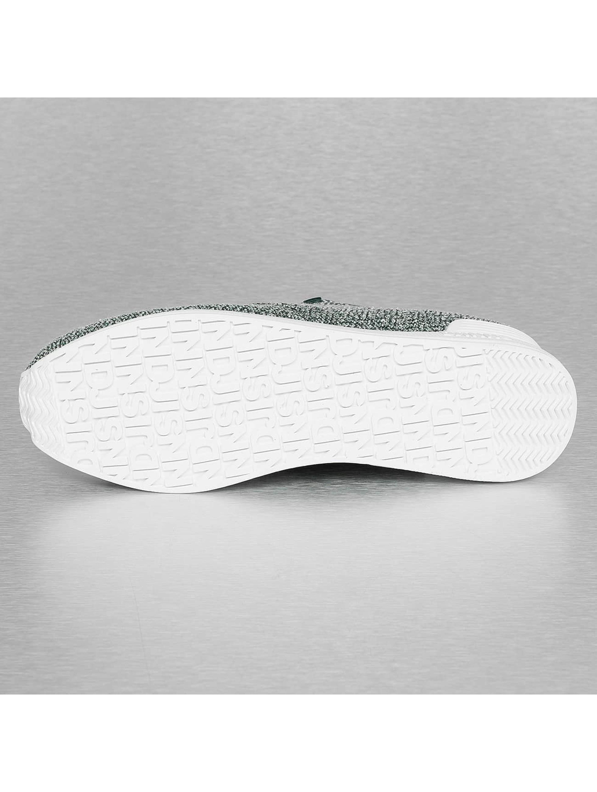 Djinns Sneakers Moc Lau Squeeze IV zelená