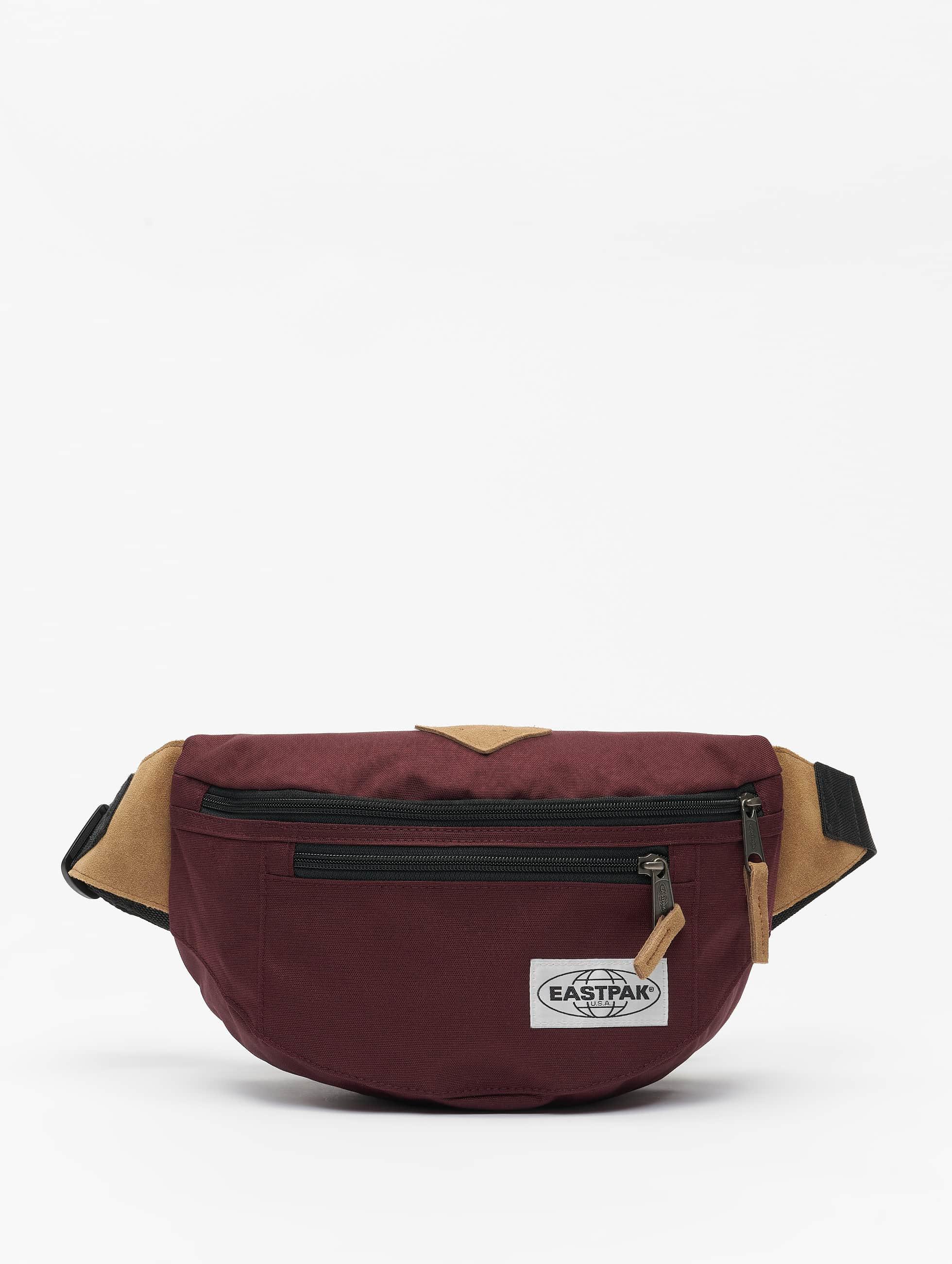 Eastpak Bundel Bag Into Wine