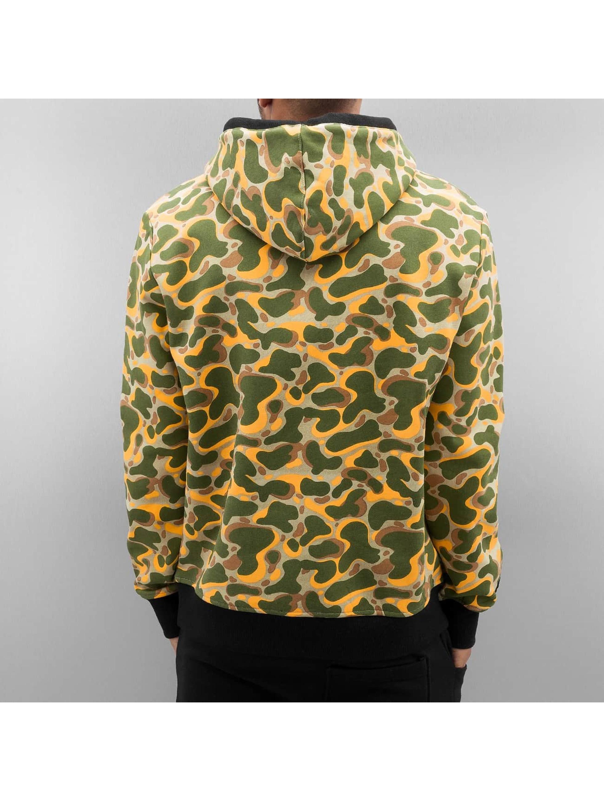 Ecko Unltd. Hoodie Sicknature kamouflage