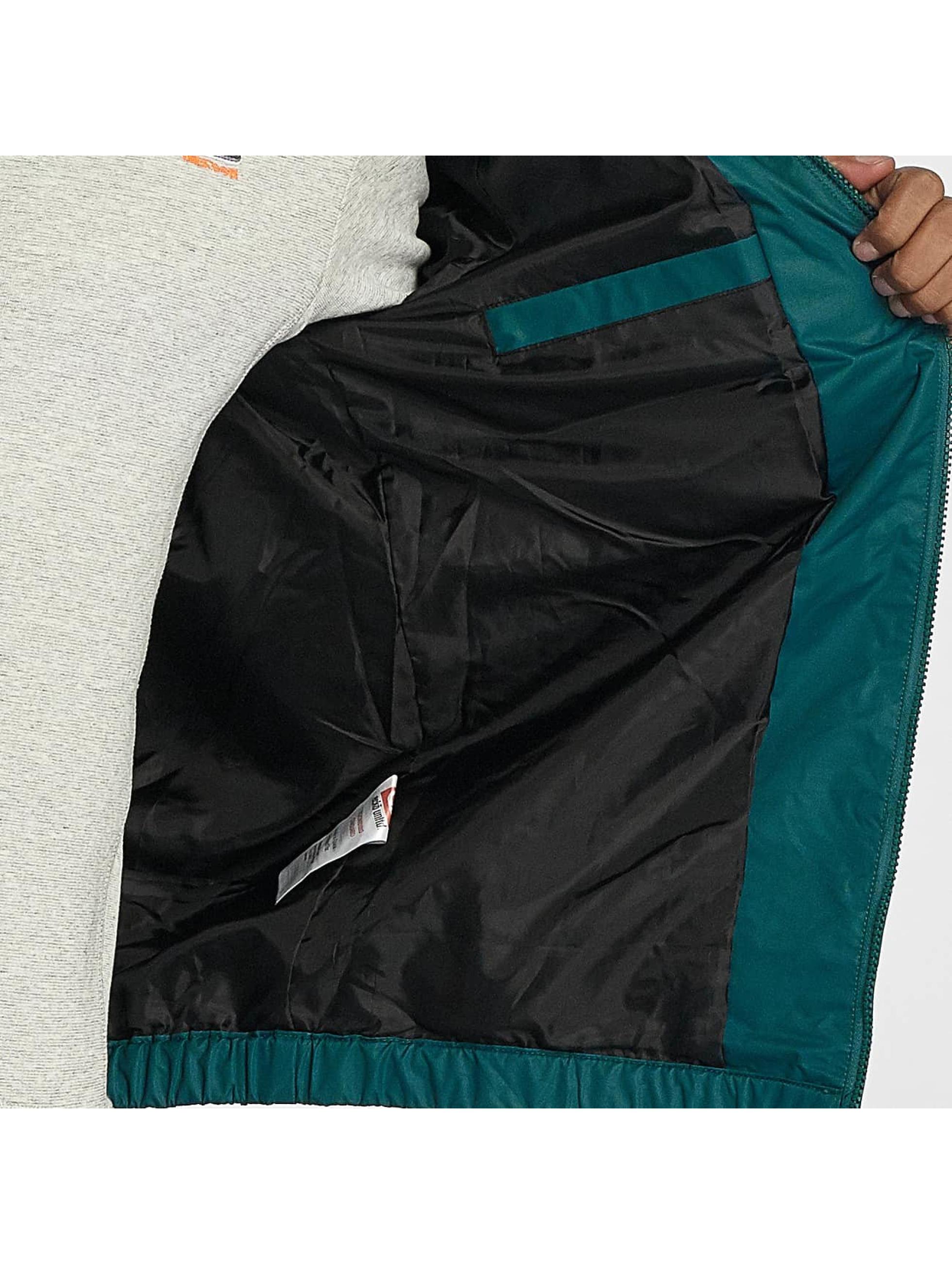 Ecko Unltd. Lightweight Jacket Tony Tornado turquoise