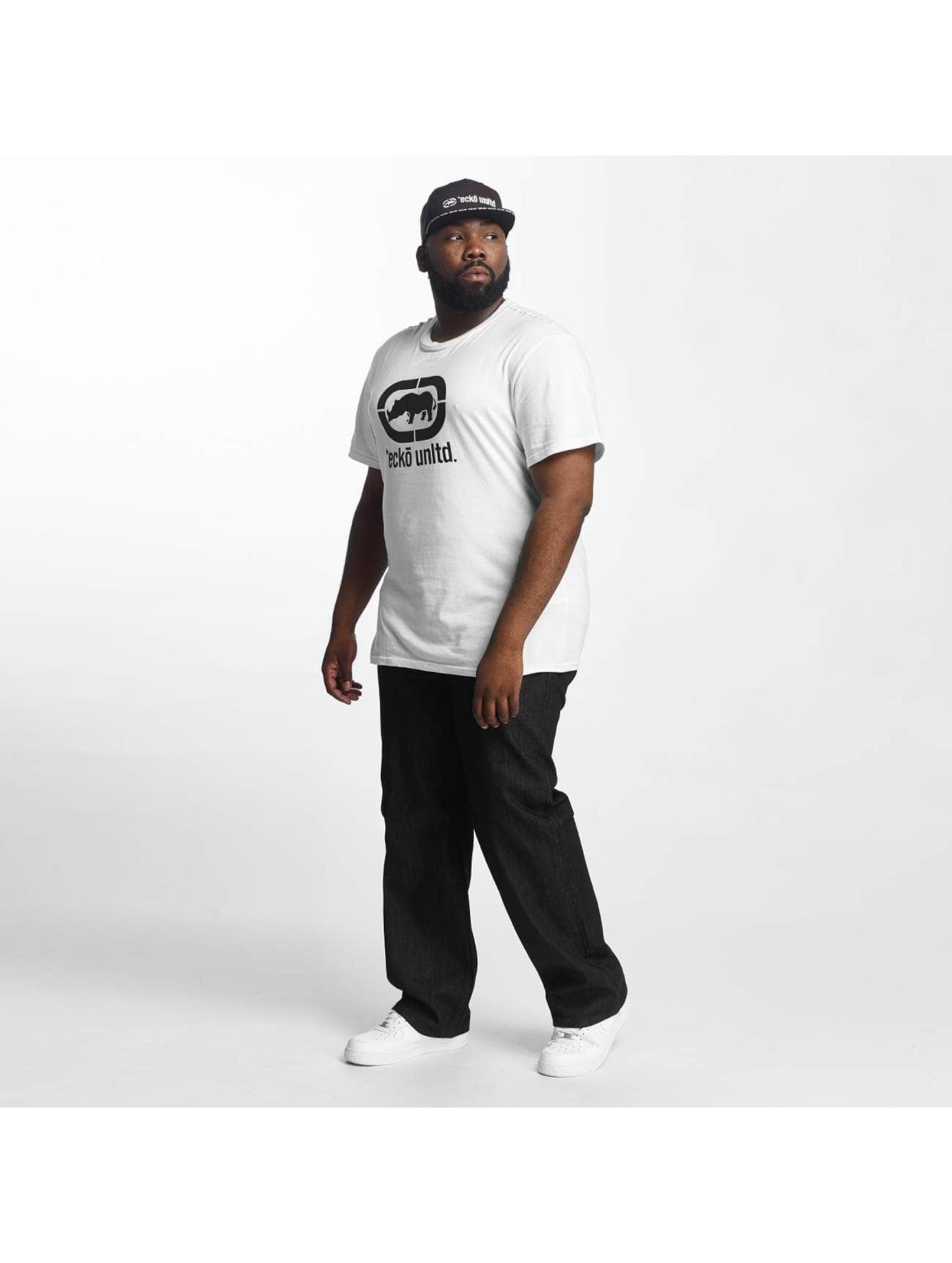 Ecko Unltd. Loose Fit Jeans Gravity black