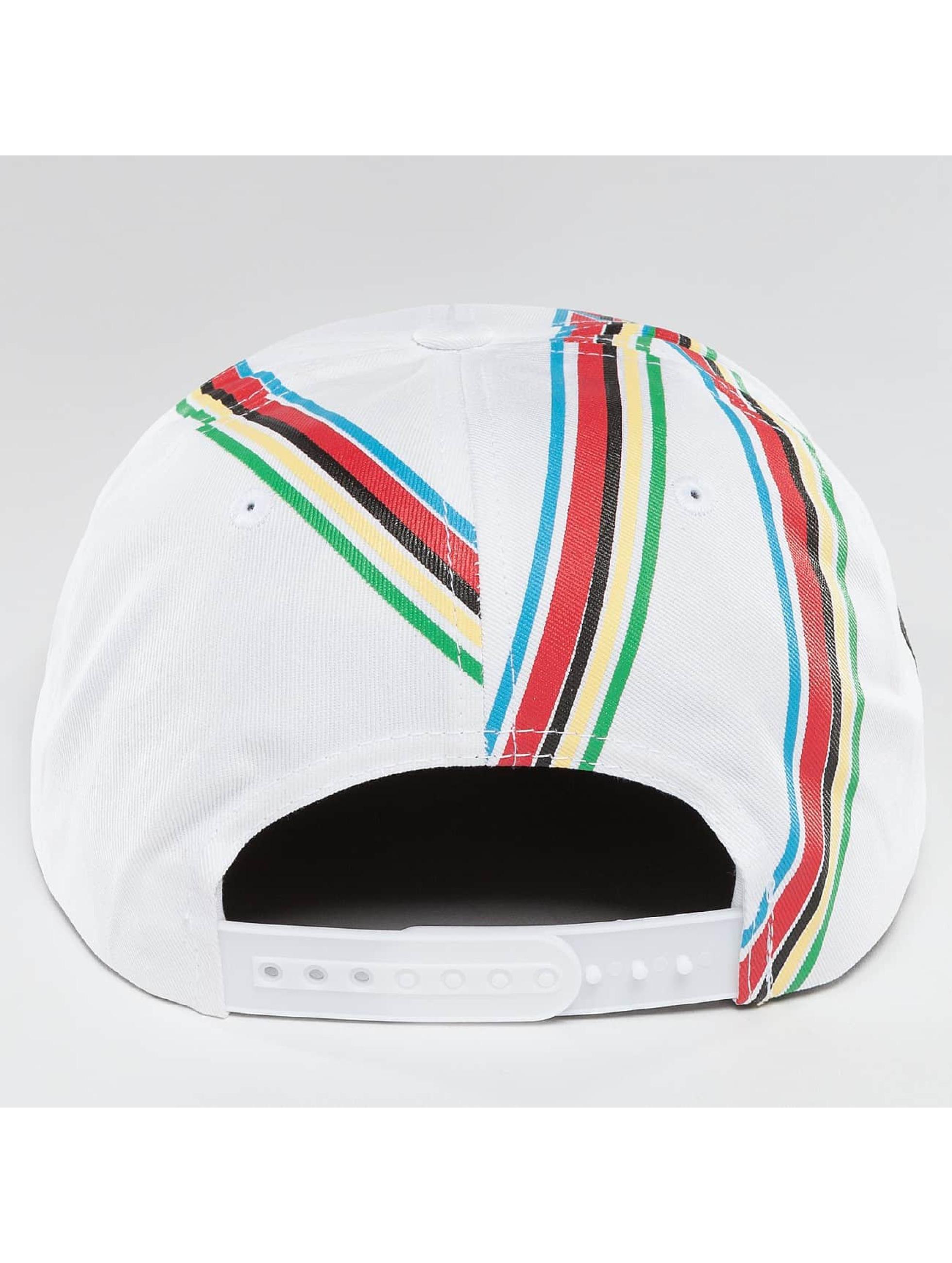 Ecko Unltd. Snapback Caps TourdÀfrique hvit