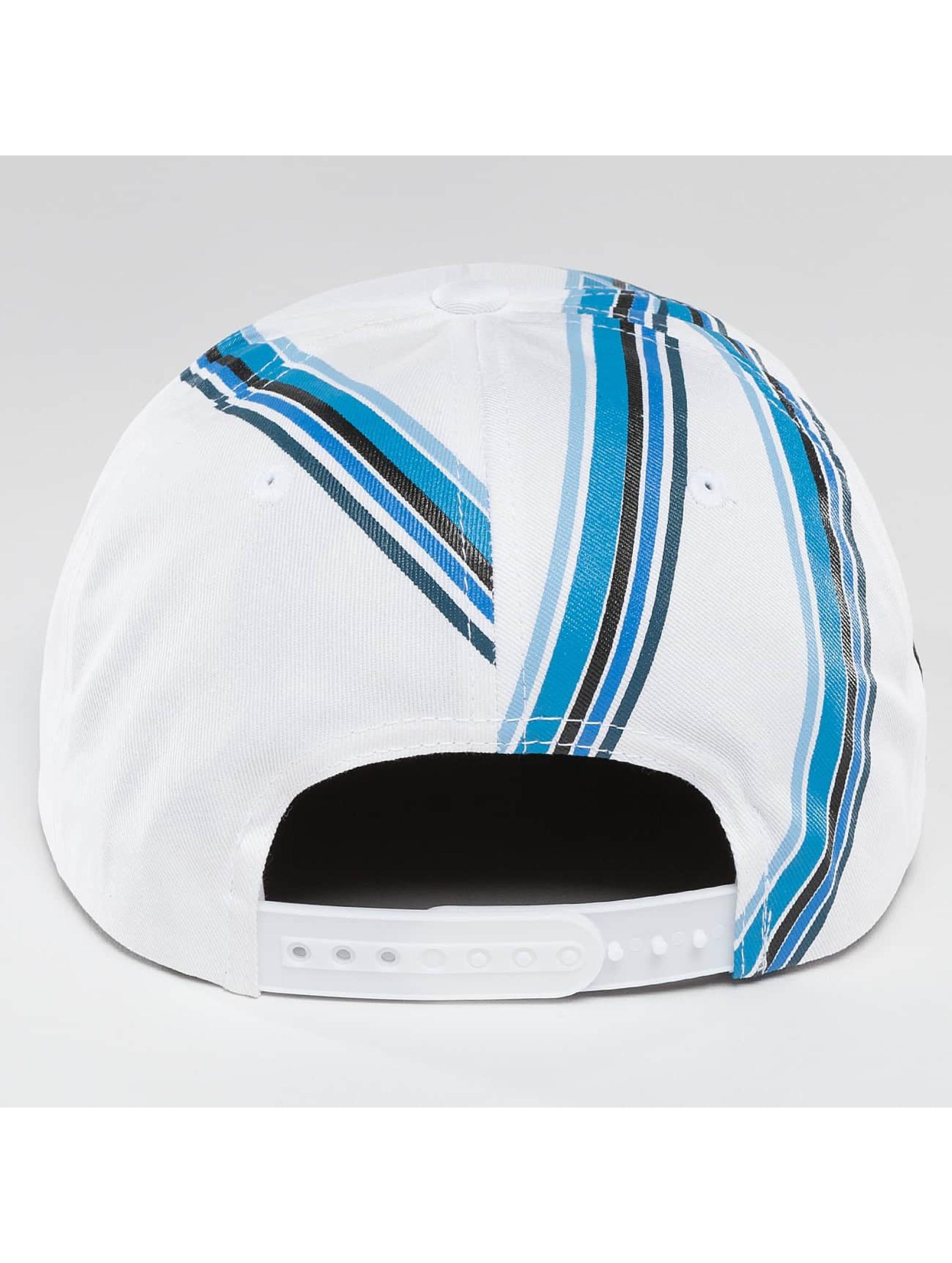 Ecko Unltd. Snapback Caps DolphinBay hvit