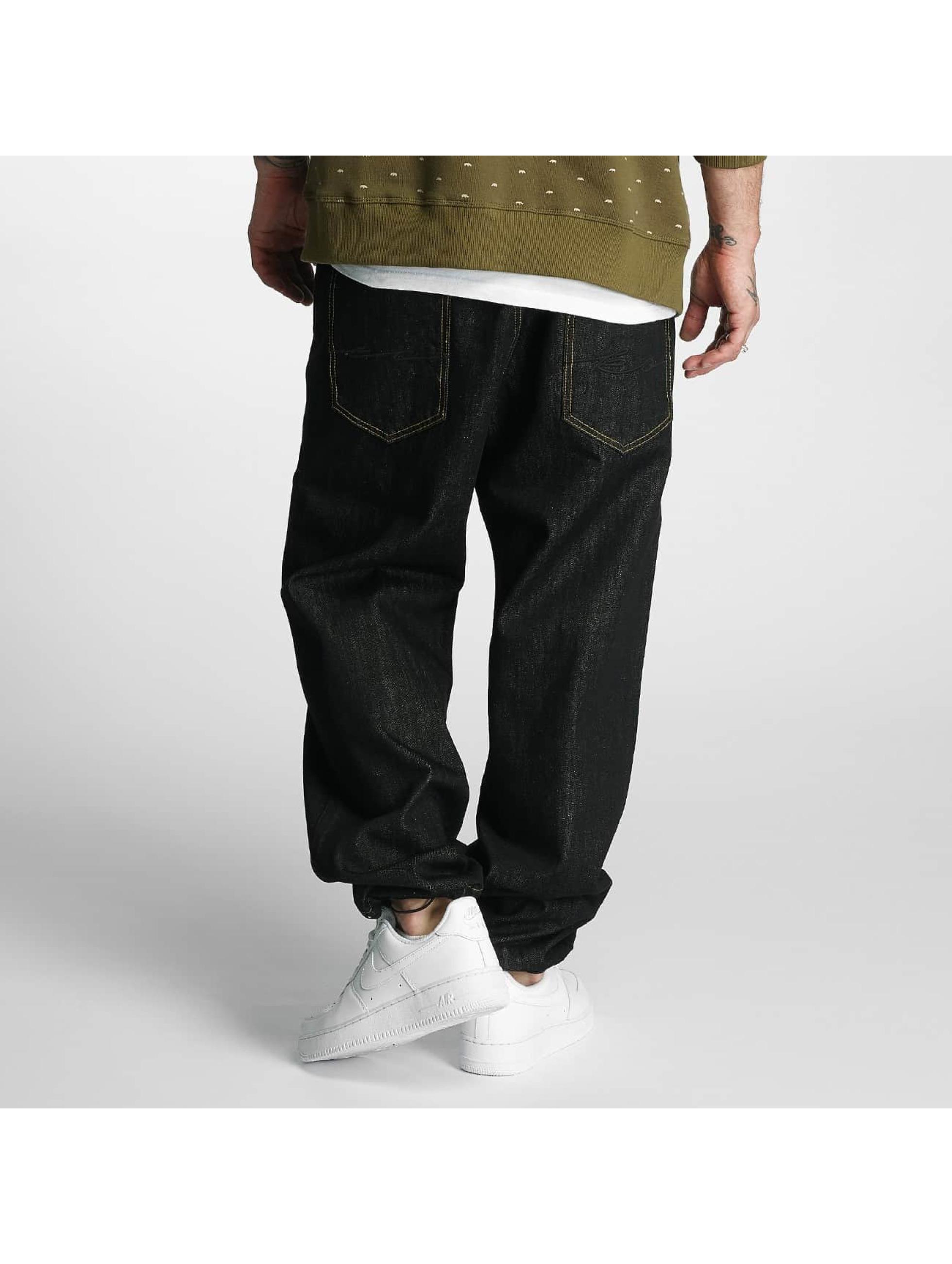Ecko Unltd. Spodnie Baggy Kodak czarny