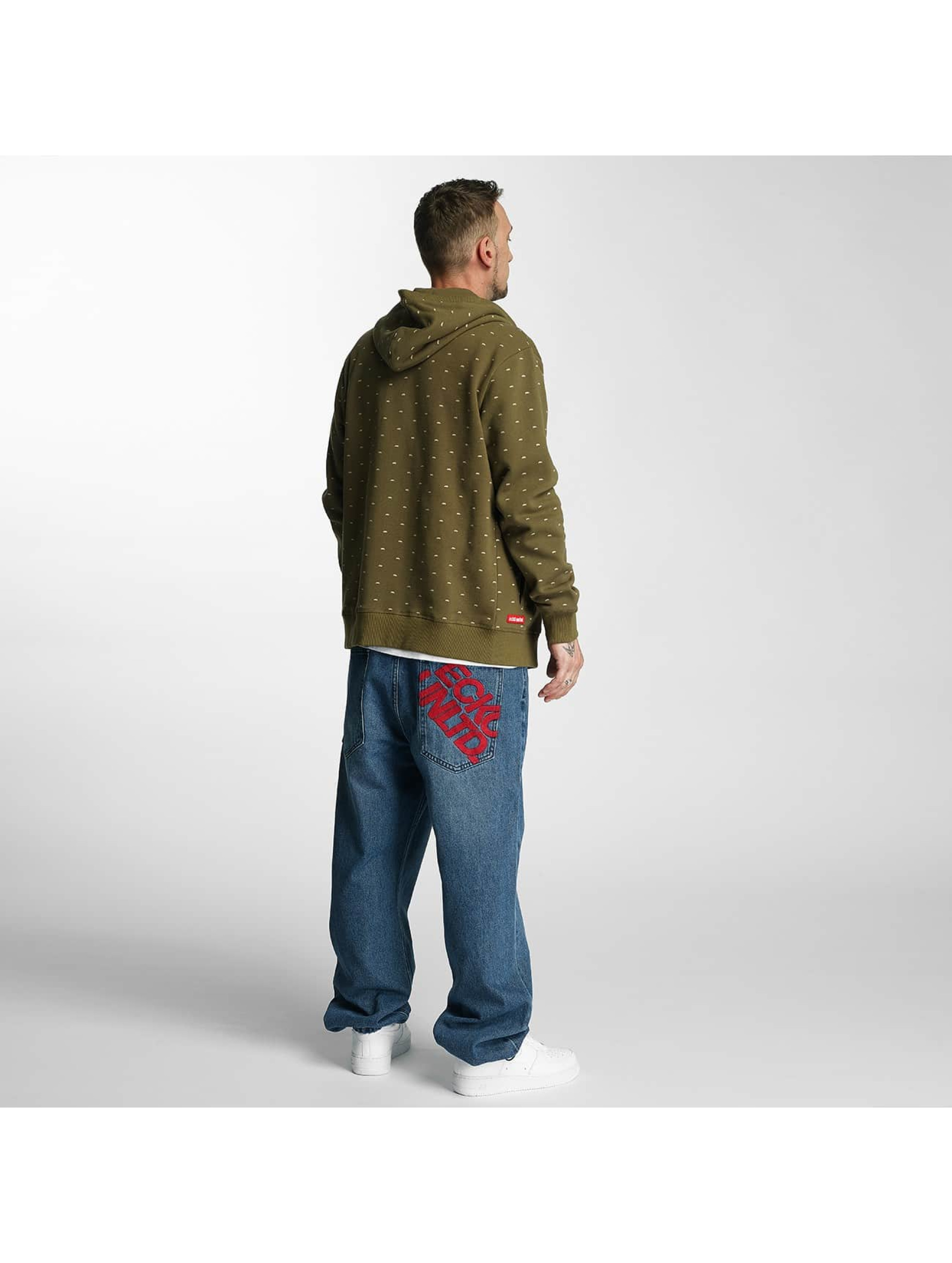 Ecko Unltd. Spodnie Baggy Naboo niebieski