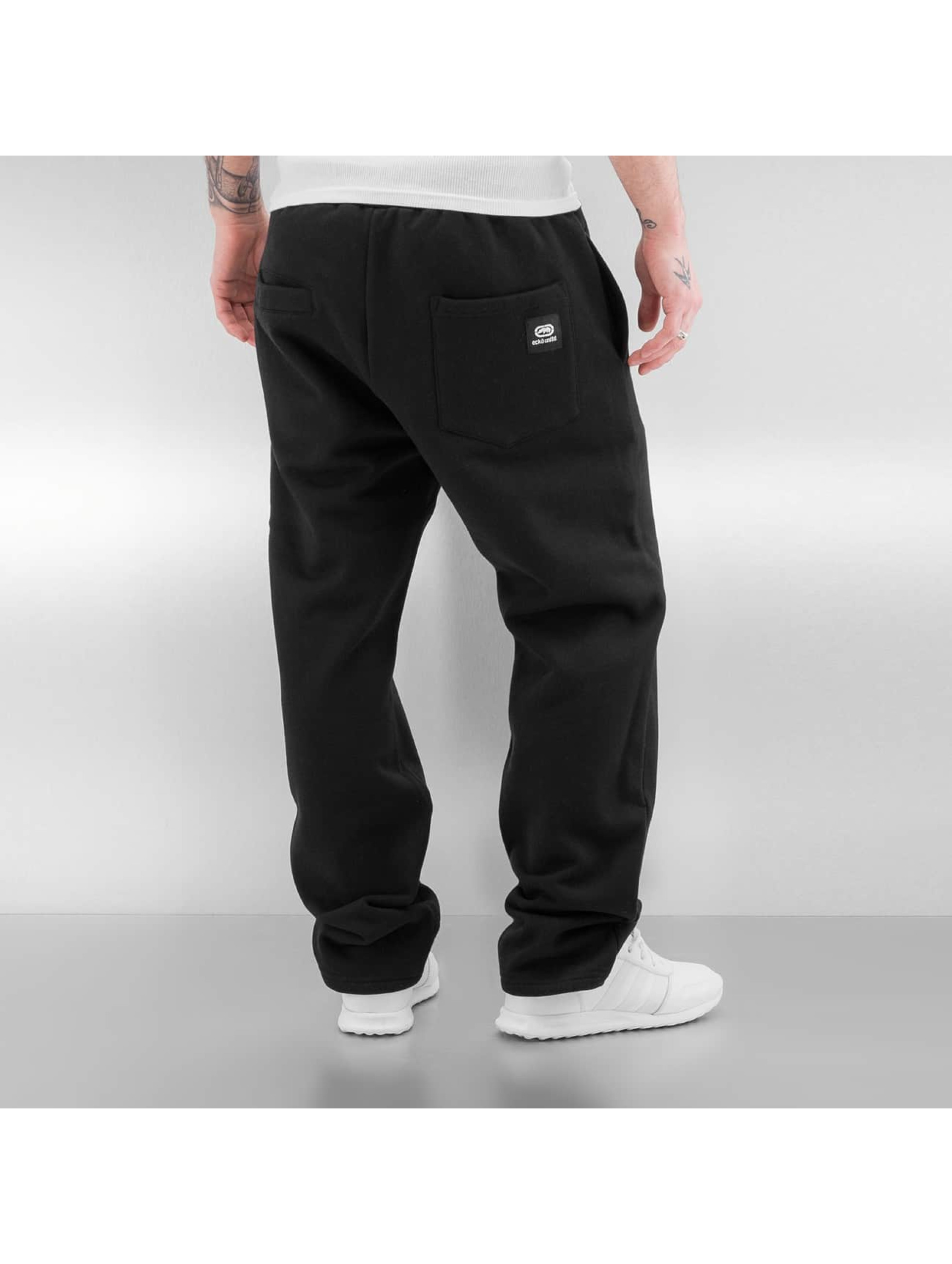 Ecko Unltd. Sweat Pant 1972 black