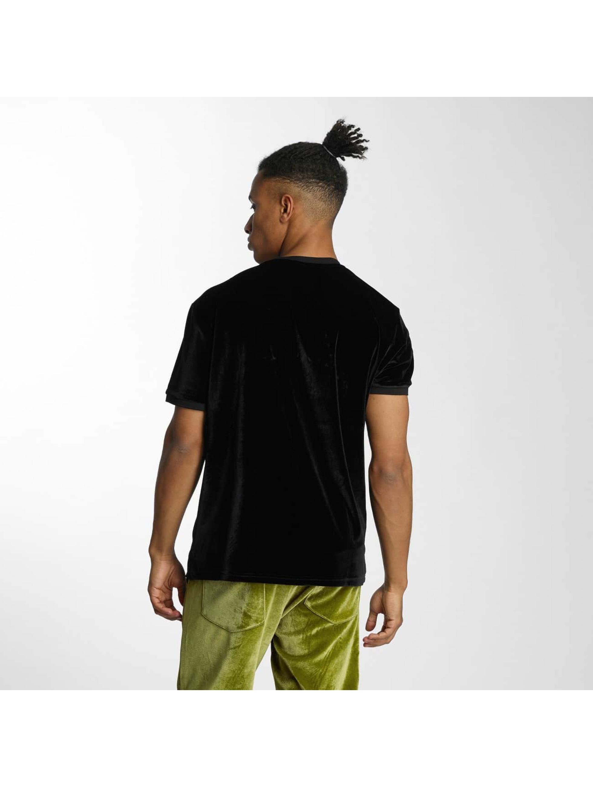 Ecko Unltd. T-paidat Velvet musta