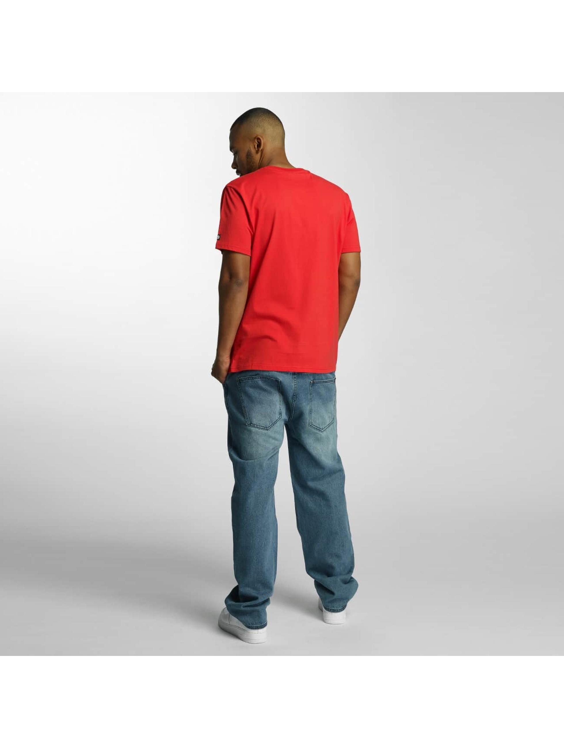 Ecko Unltd. T-paidat Bobby Basic punainen