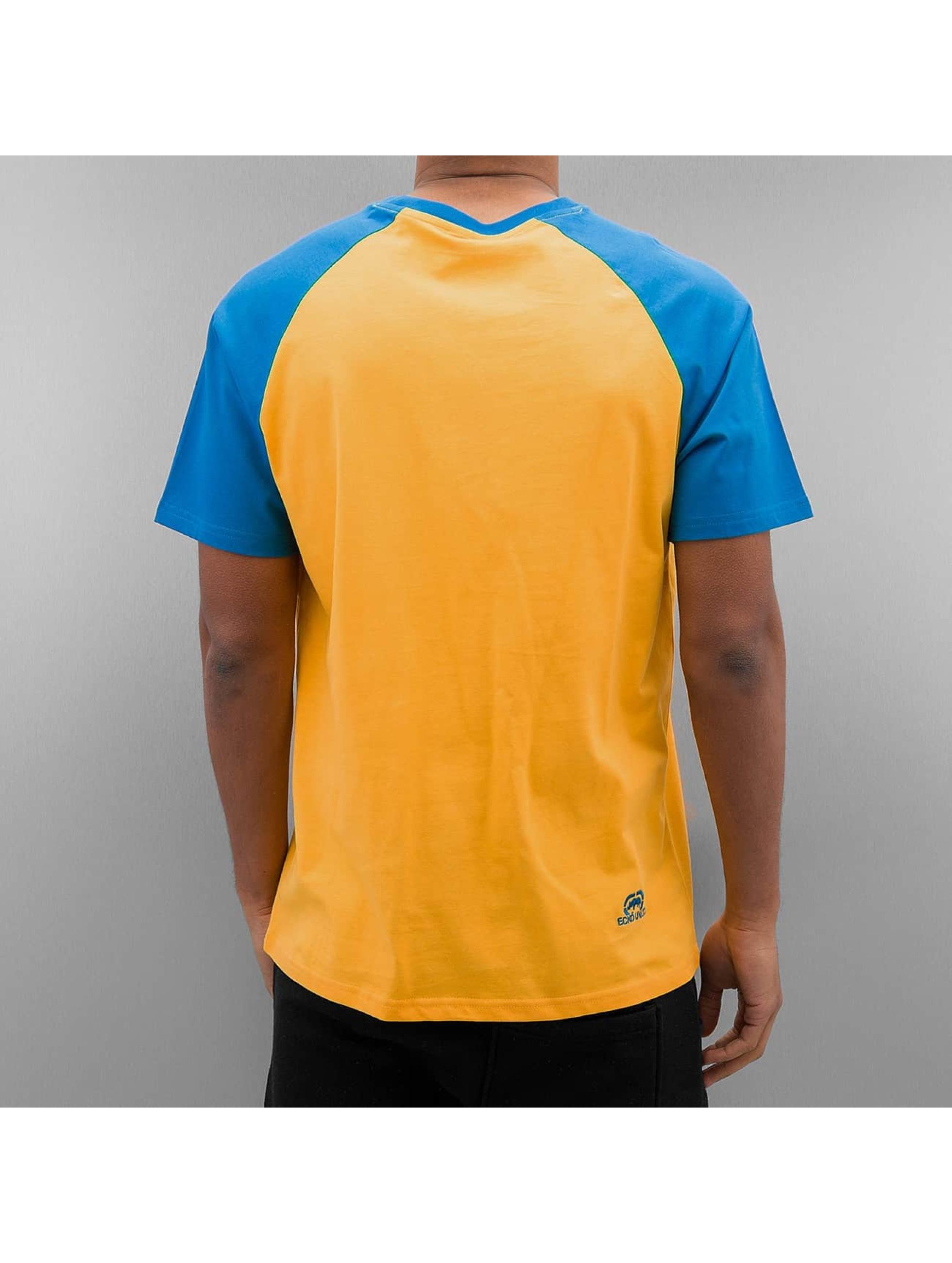 Ecko Unltd. T-shirt Cit gul