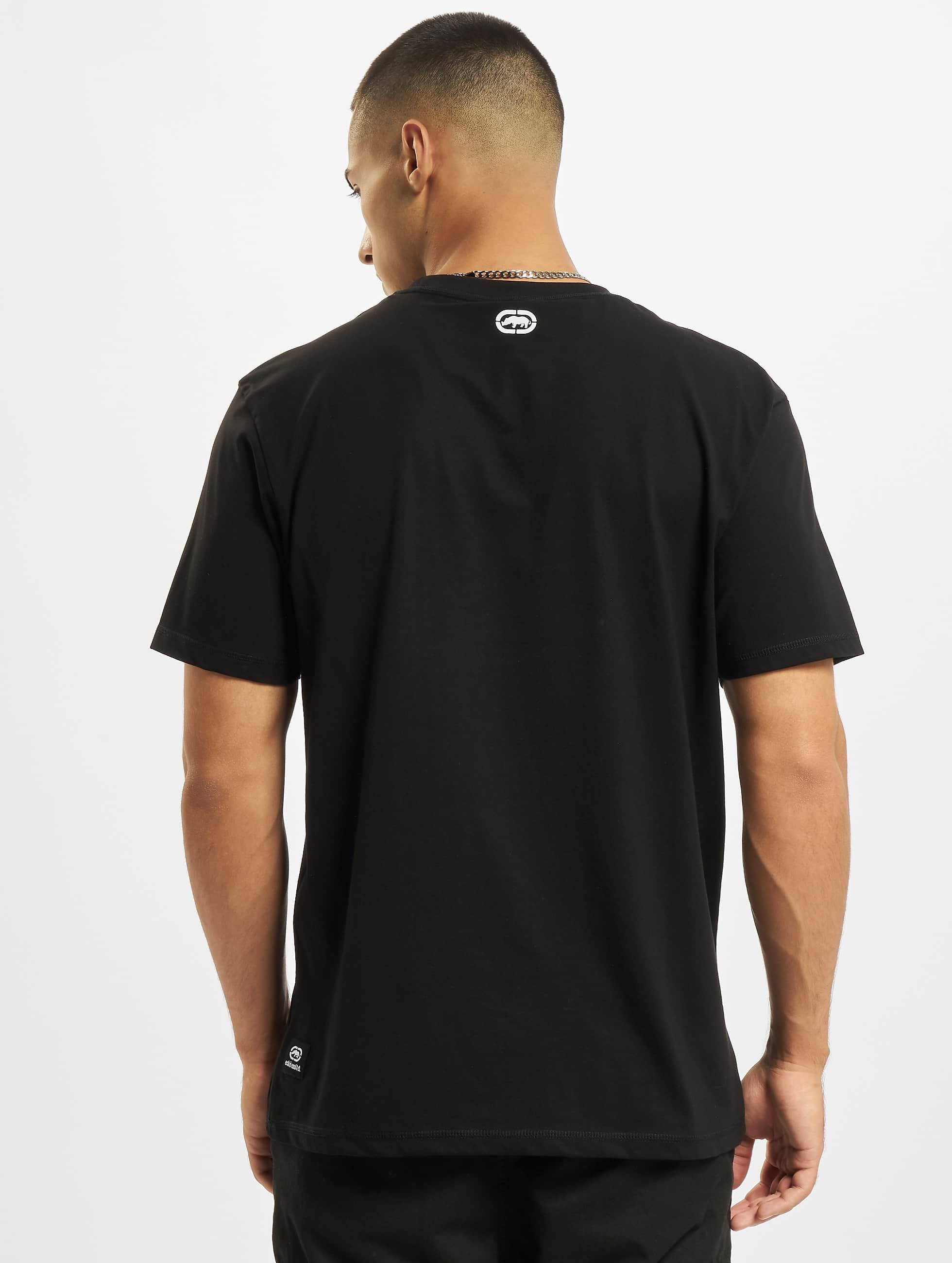 Ecko Unltd. T-shirt John Rhino nero