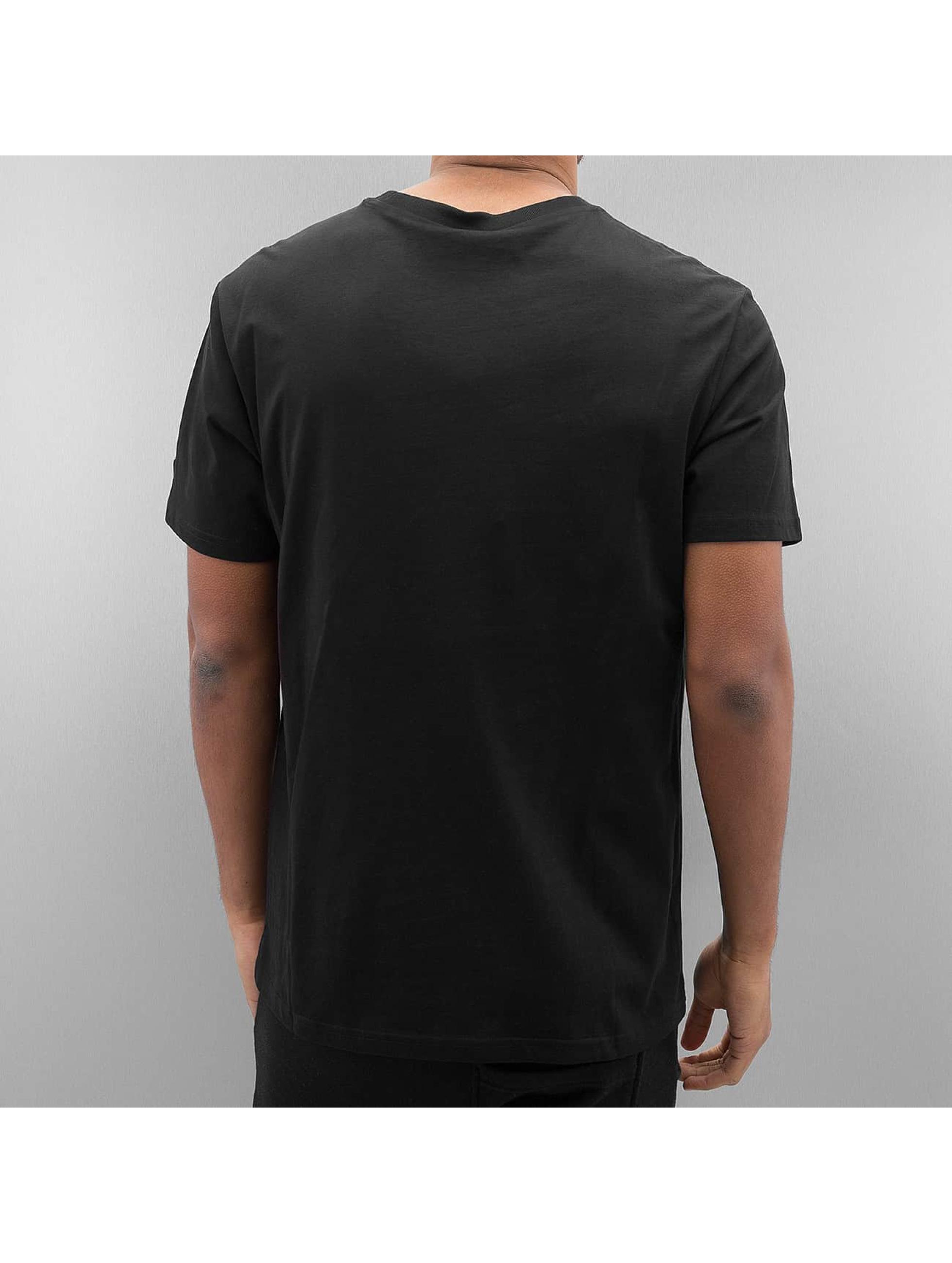 Ecko Unltd. T-shirt Bobby svart