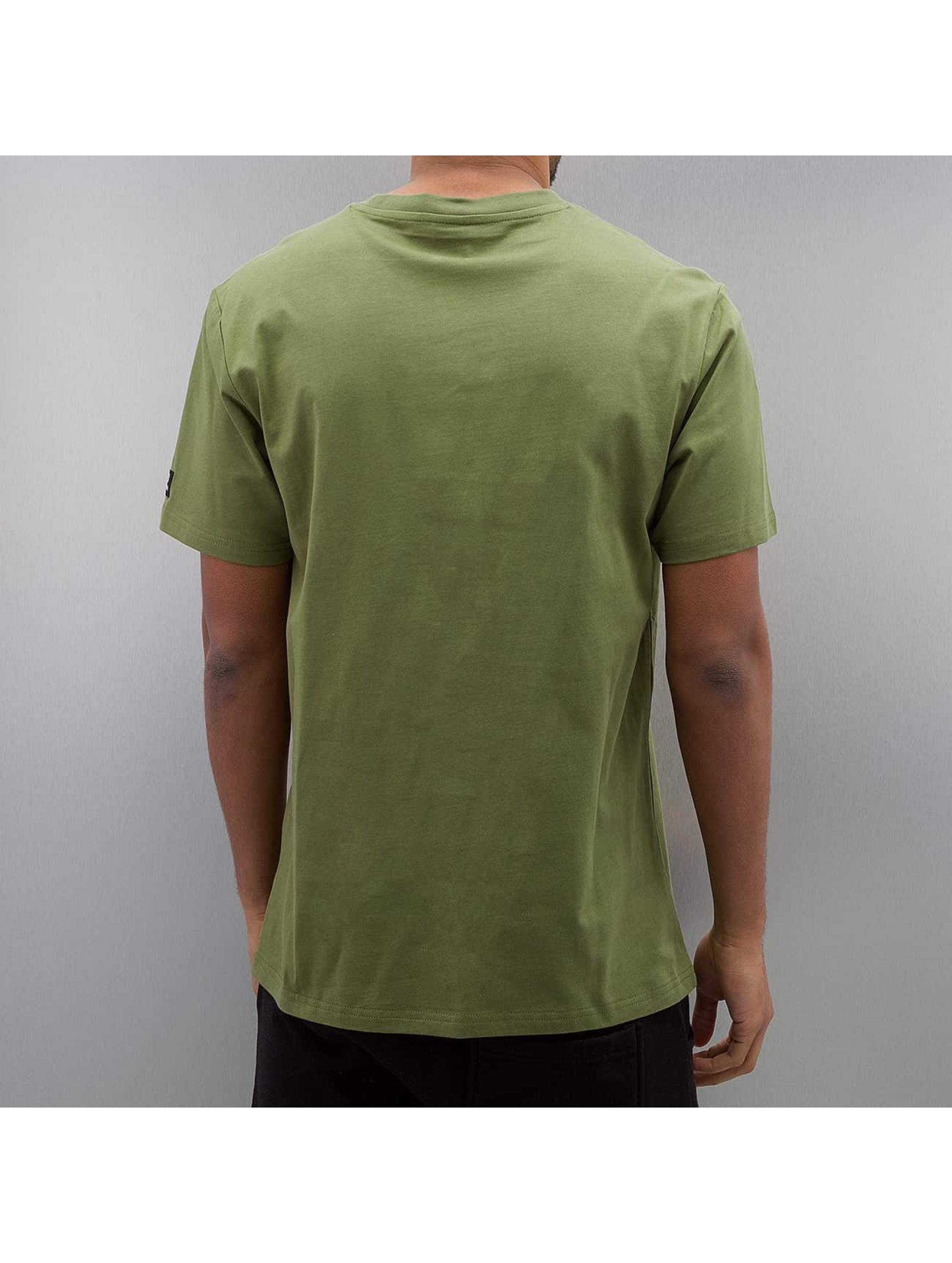 Ecko Unltd. T-shirts Bobby oliven