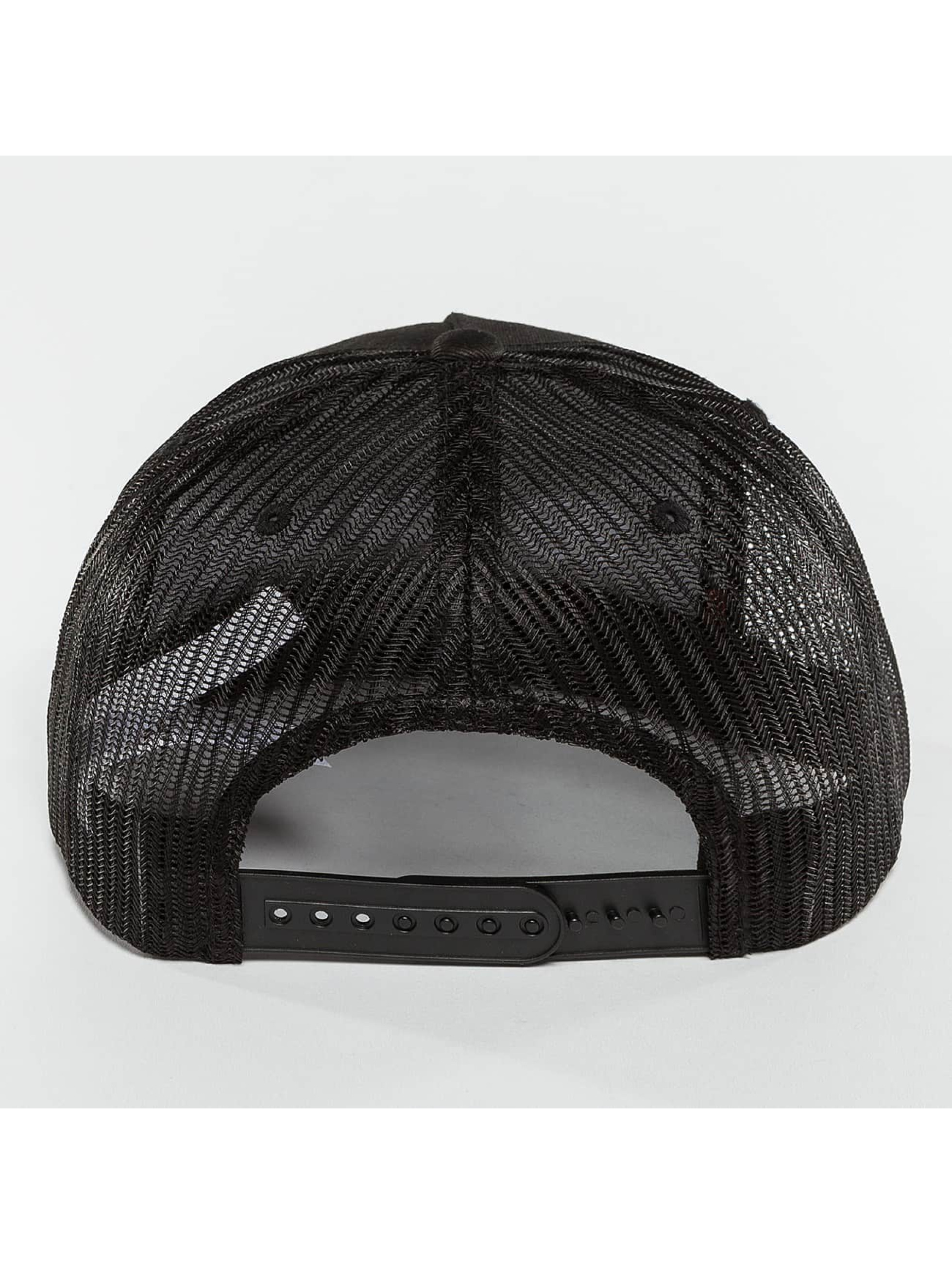 Ecko Unltd. Trucker Caps Clifton czarny