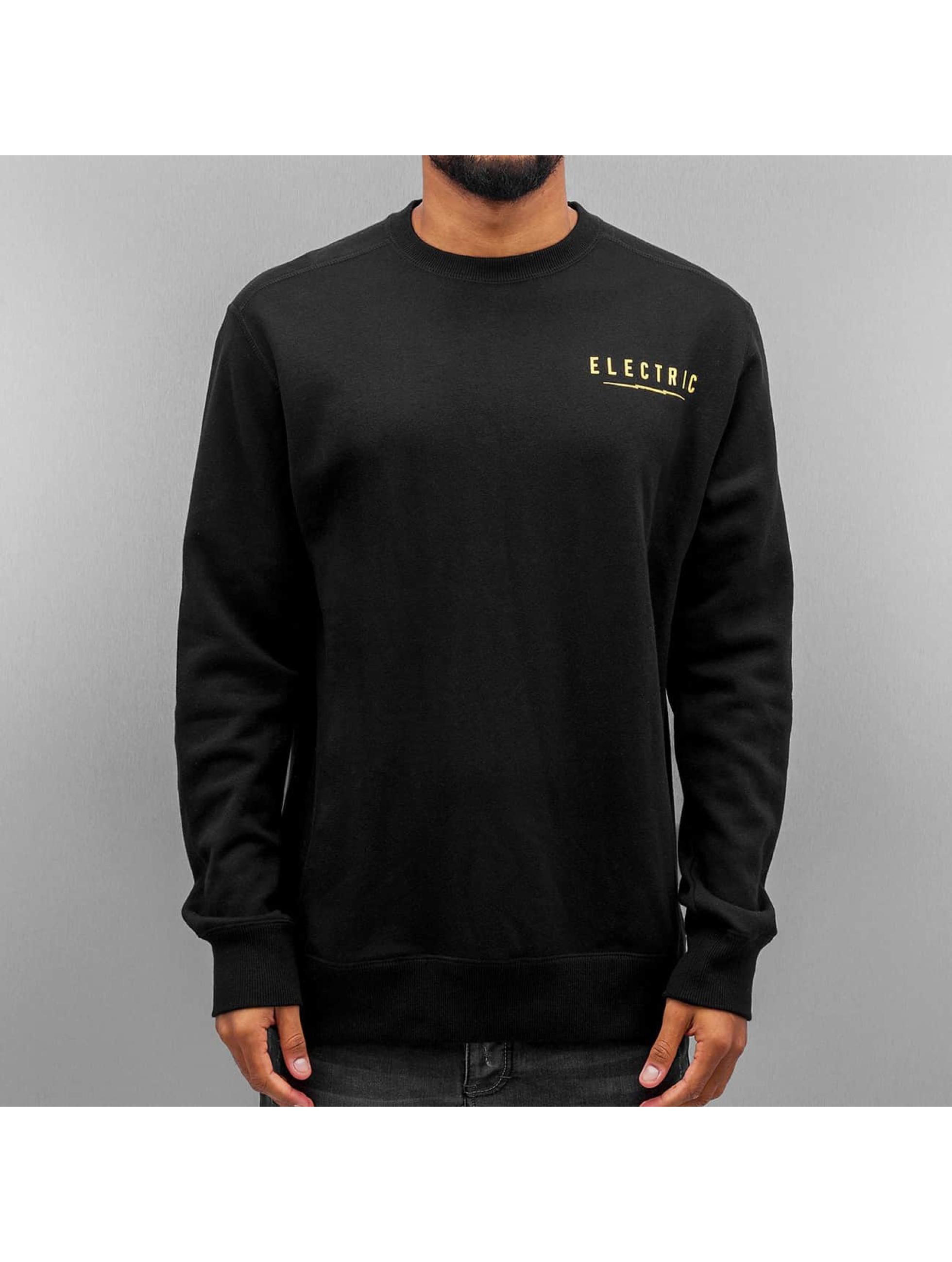 Electric Пуловер UNDERVOLT II черный