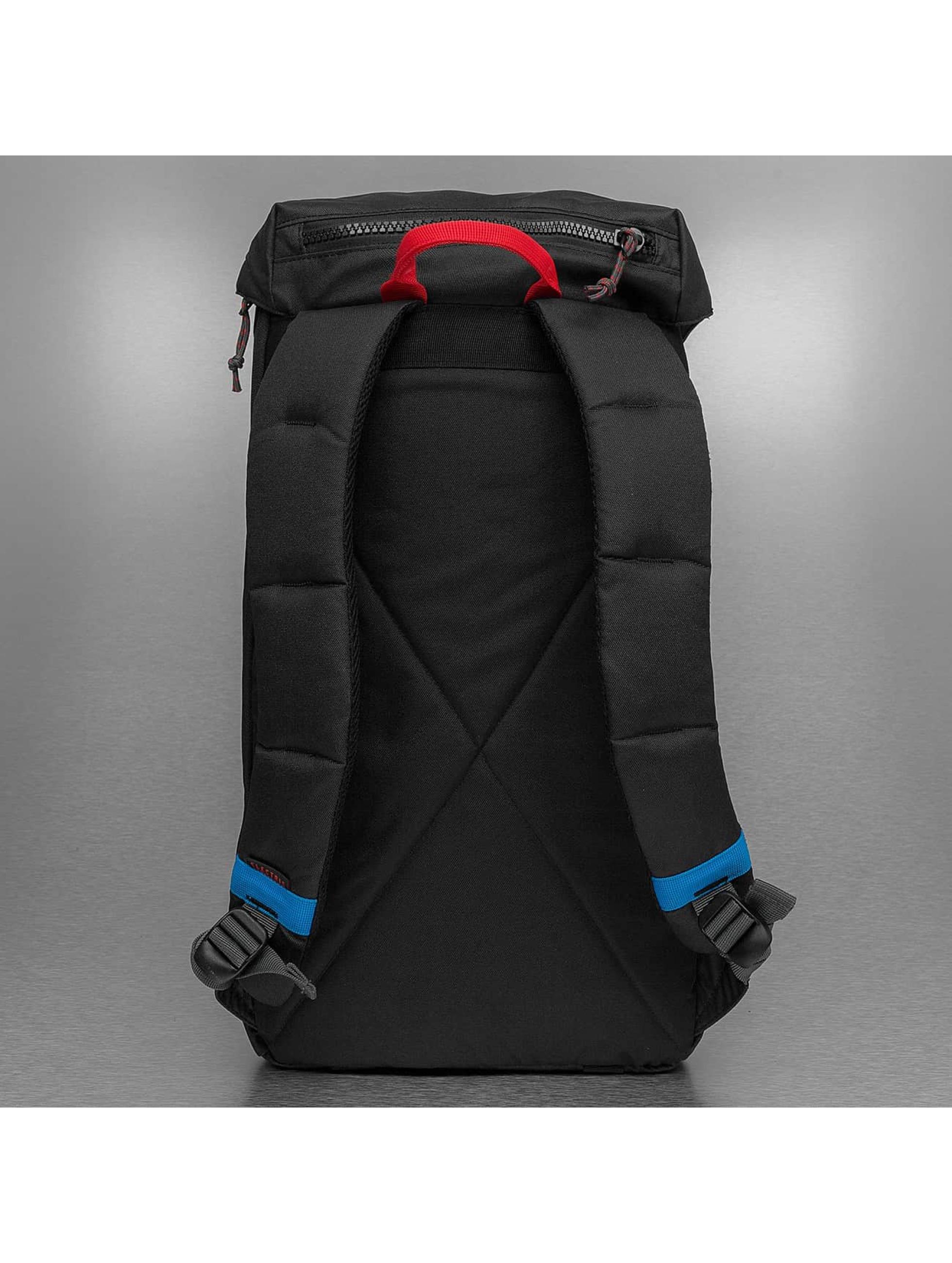 Electric Рюкзак RUCK черный