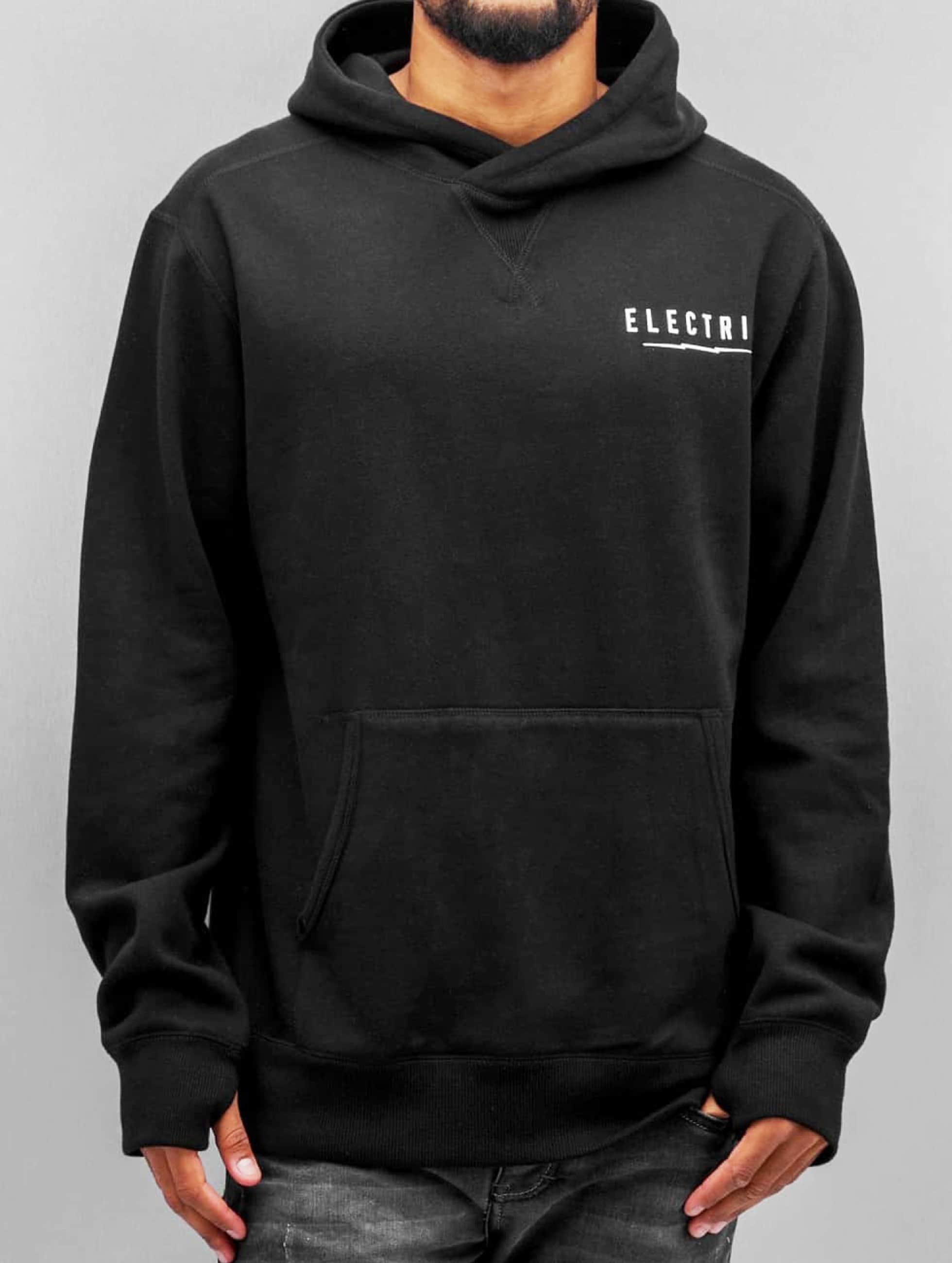 Electric Толстовка UNDERVOLT II черный