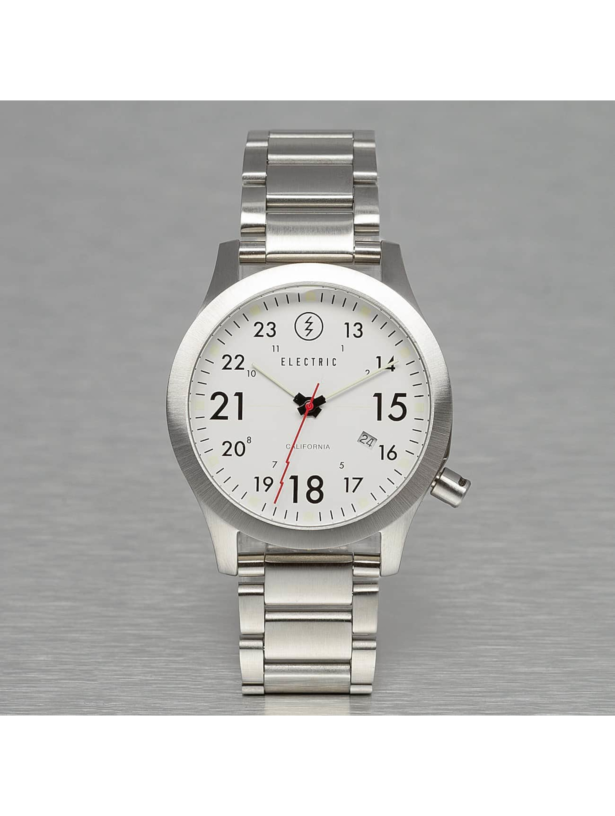 Electric Часы FW01 Stainless Steel серебро