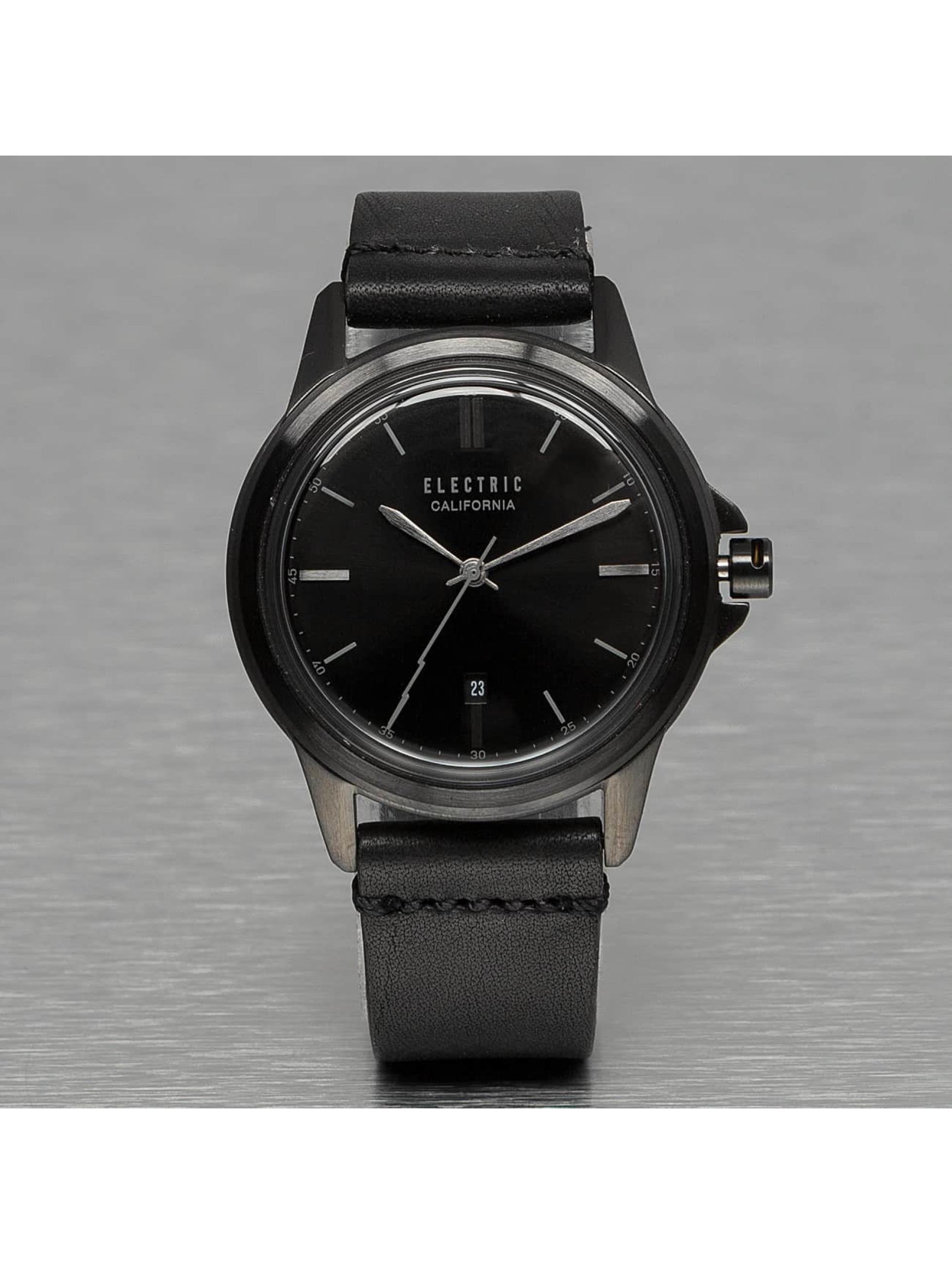 Electric Часы CARROWAY черный