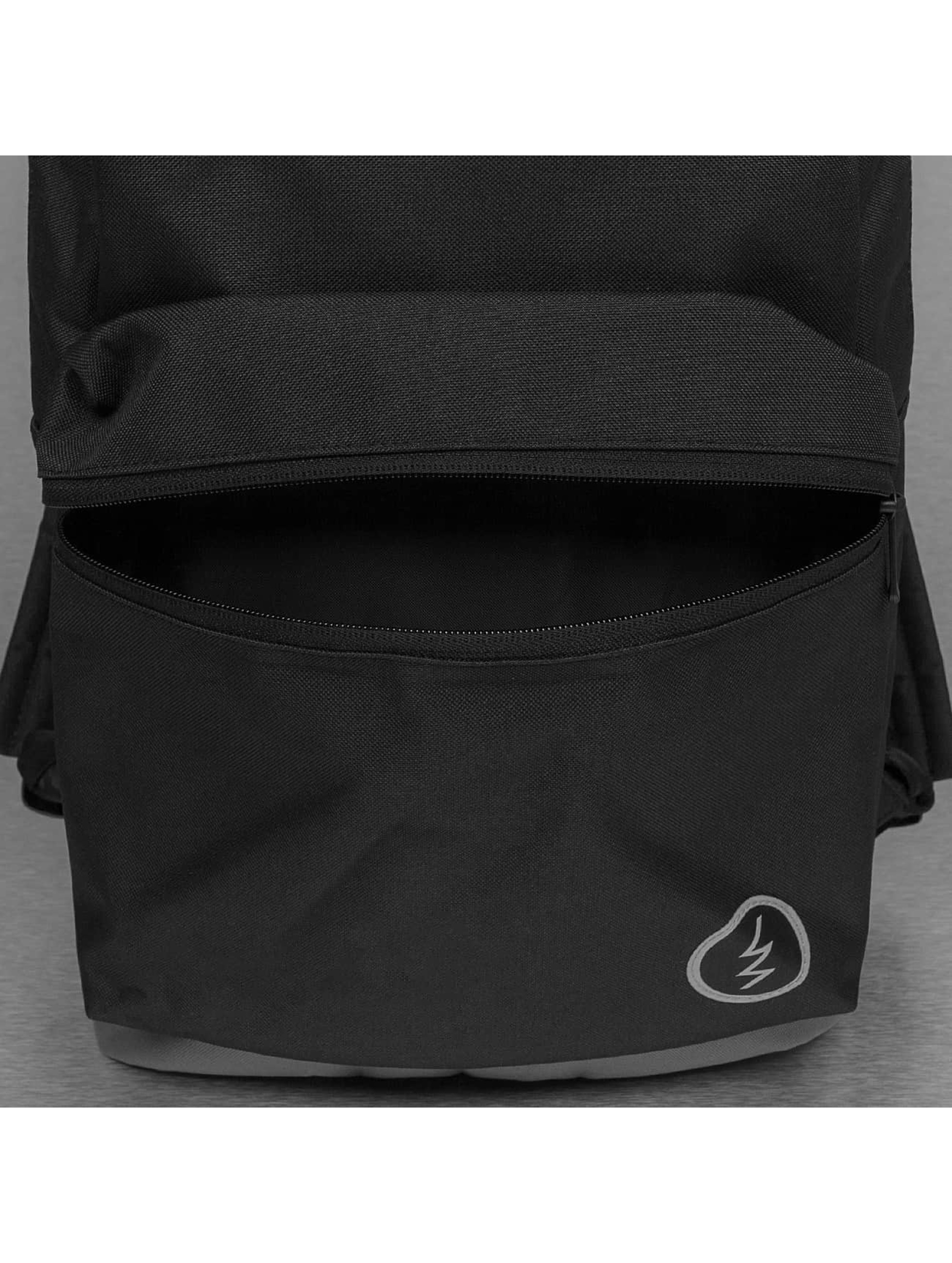 Electric Backpack MARSHAL black