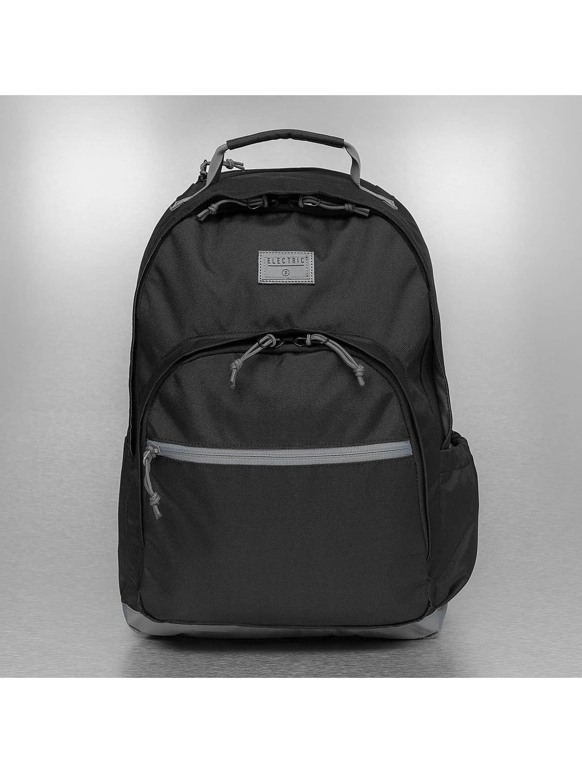 Electric Backpack EVERYDAY black