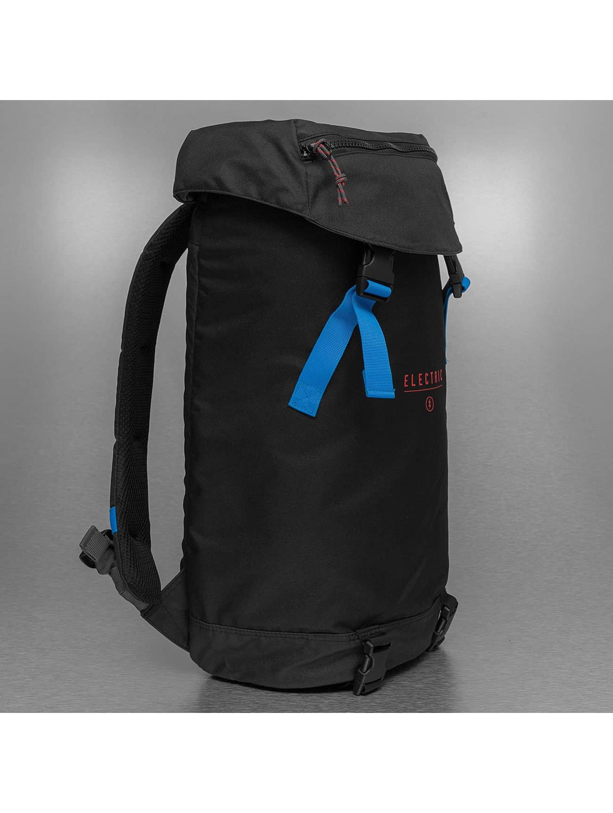 Electric Backpack RUCK black