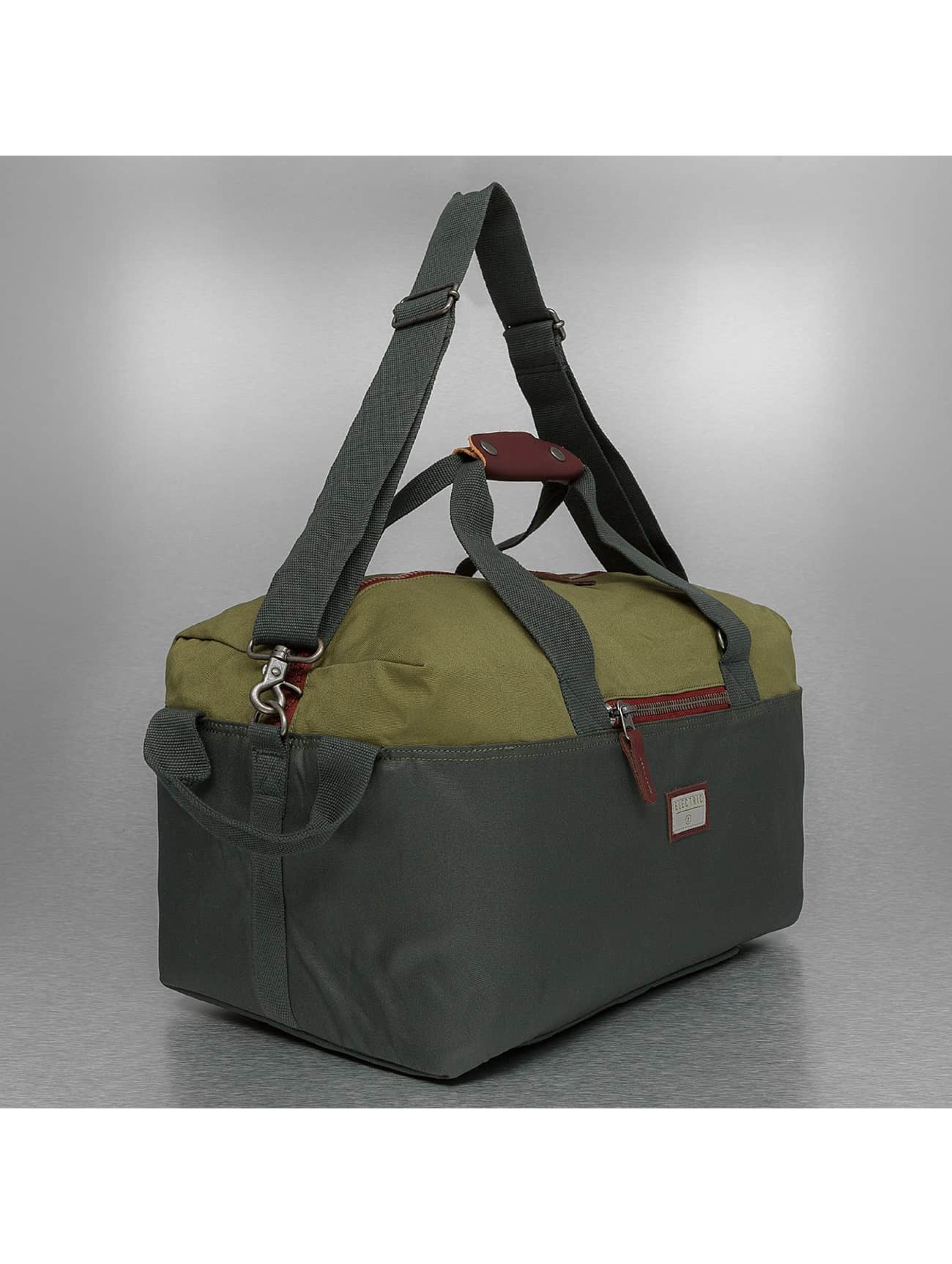 Electric Bag DUFFEL black