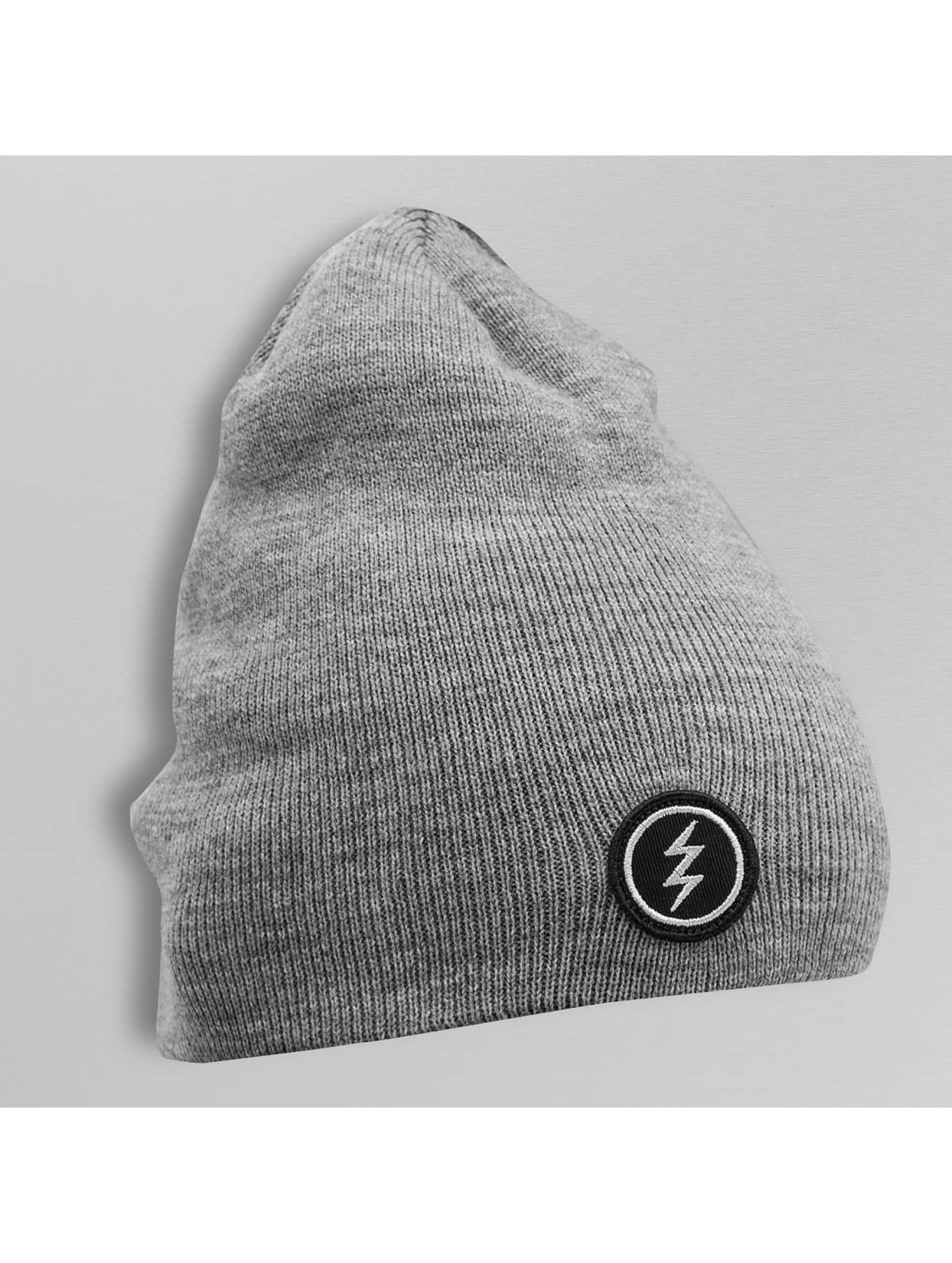 Electric Beanie CO. grey