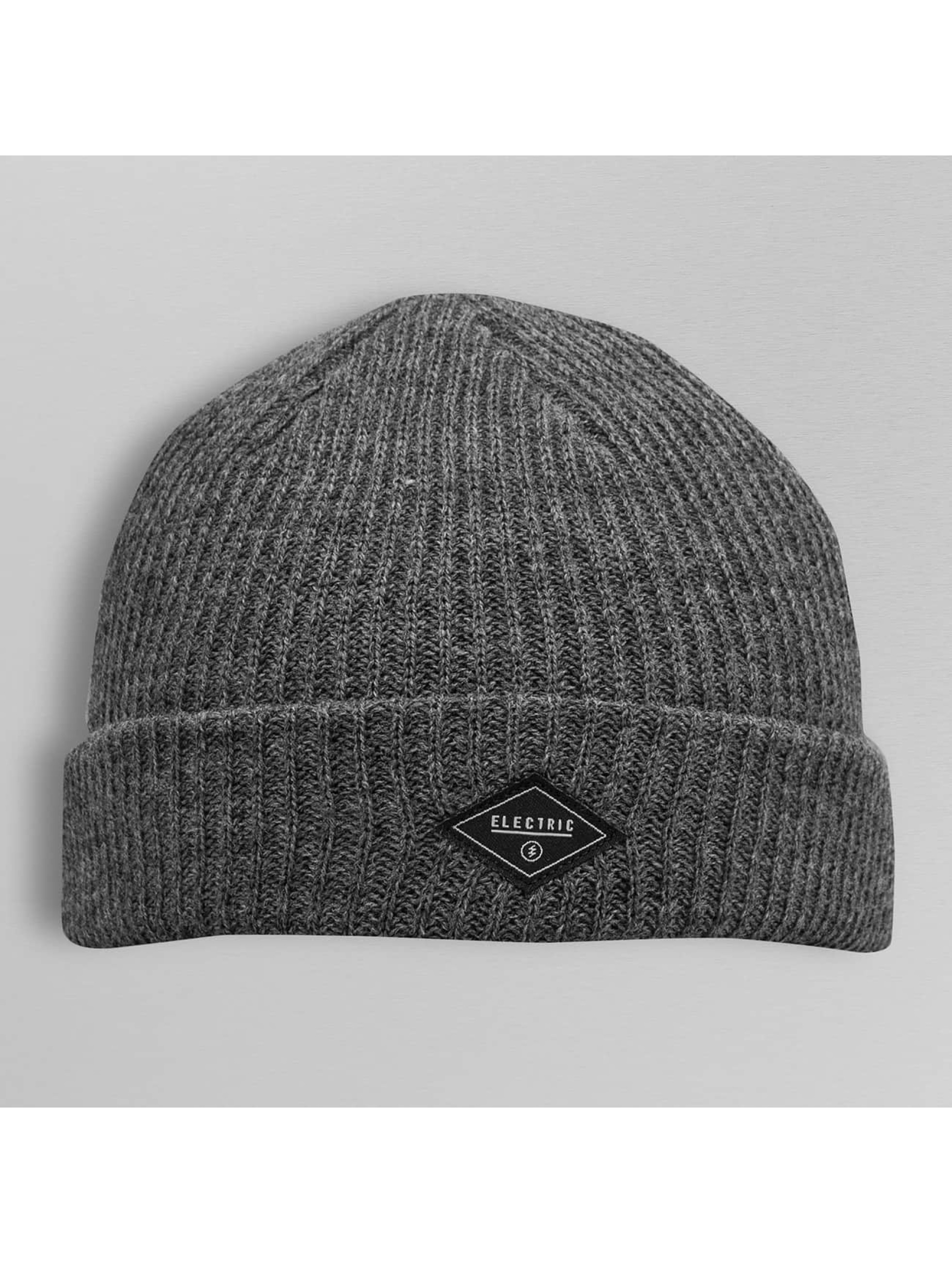 Electric Beanie POLK II grey