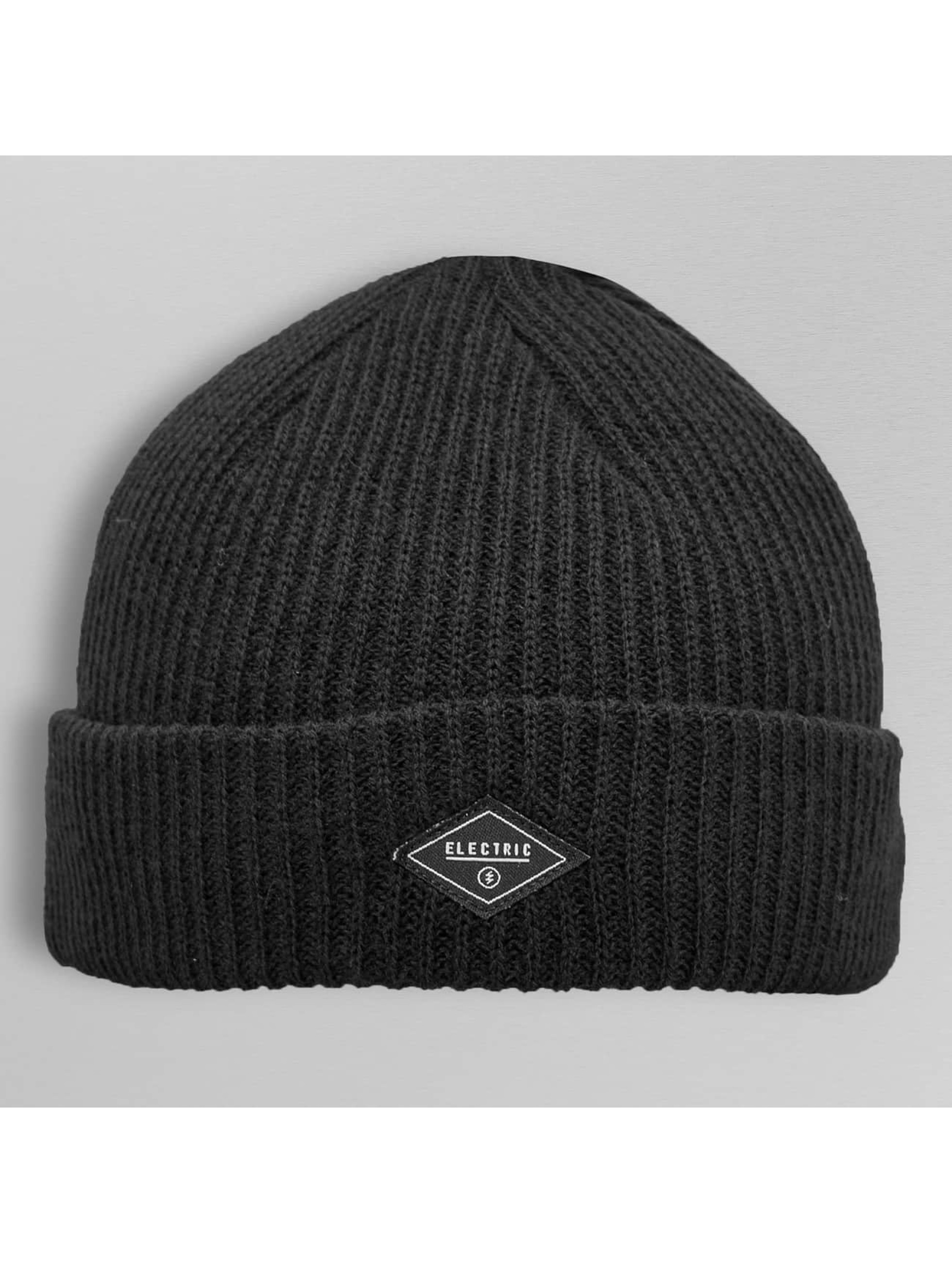 Electric Beanie POLK II nero