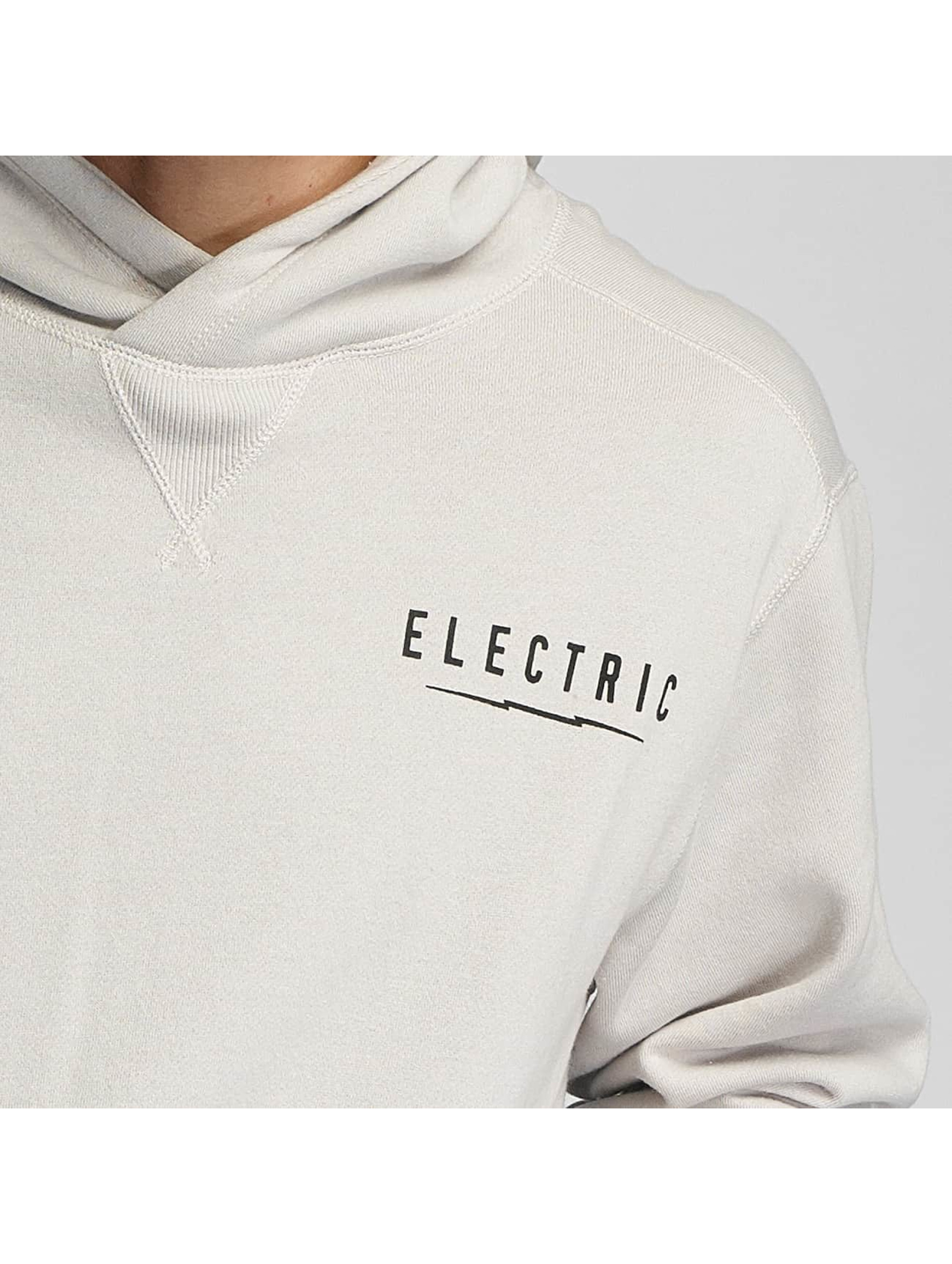 Electric Hoodie UNDERVOLT II grey