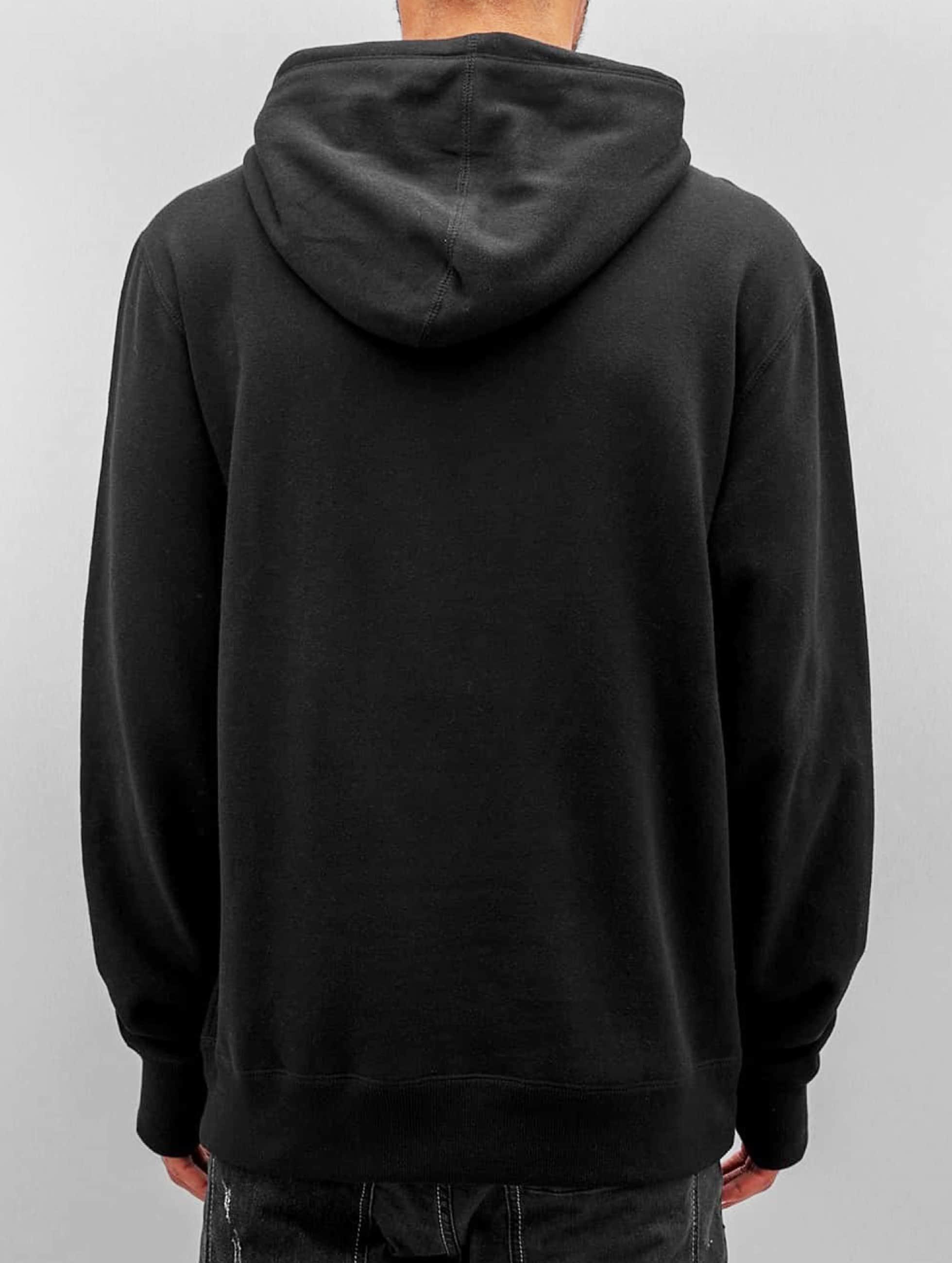 Electric Hoody UNDERVOLT II zwart