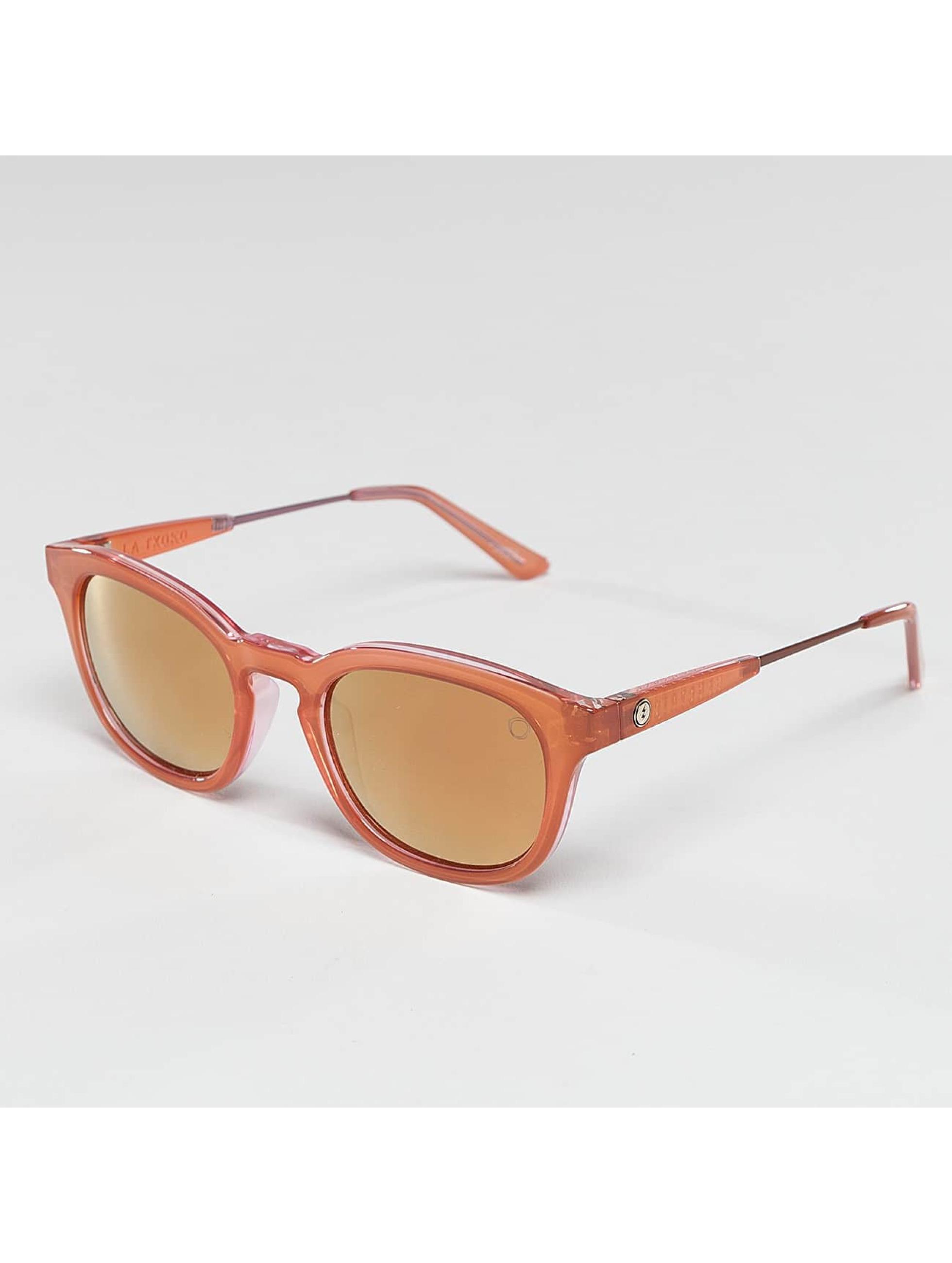 Electric Accessoires / Lunettes de soleil LA TXOKO en rose